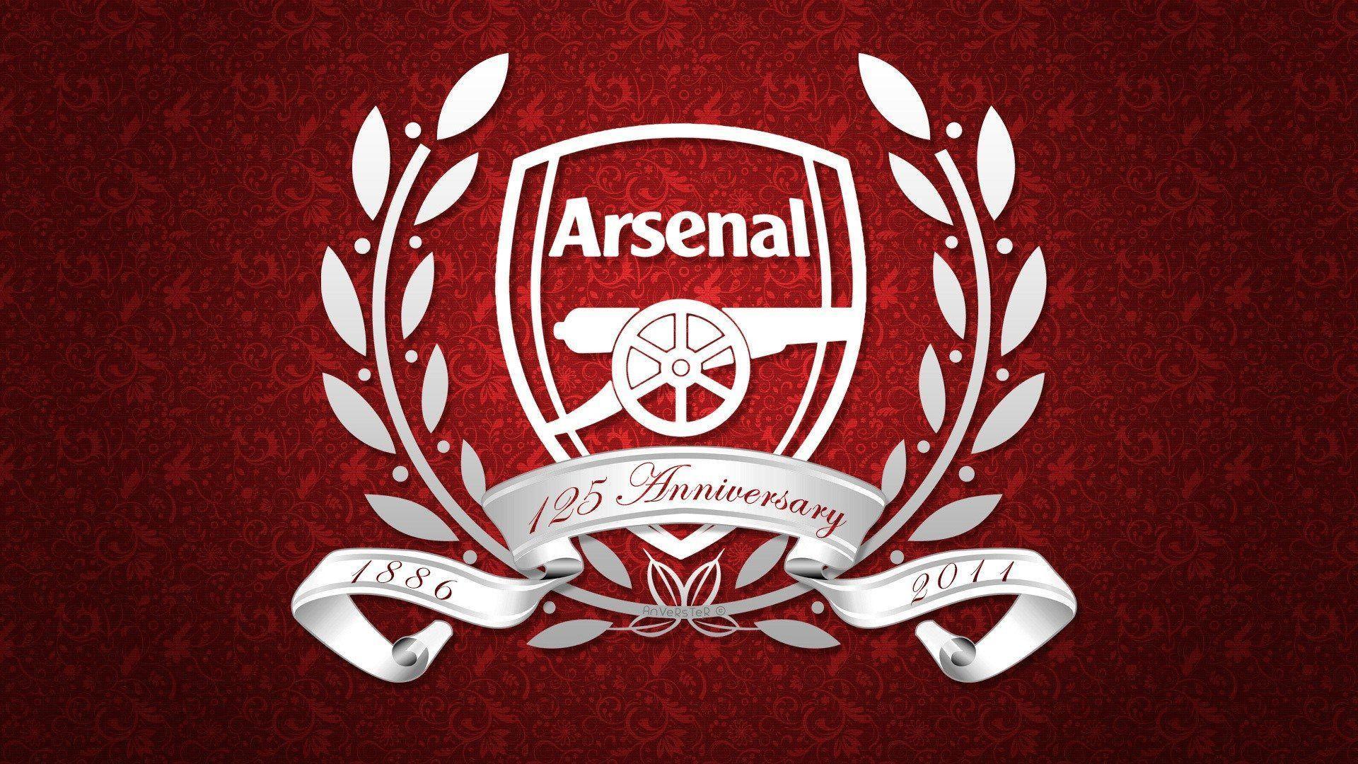 Arsenal Logo Wallpapers