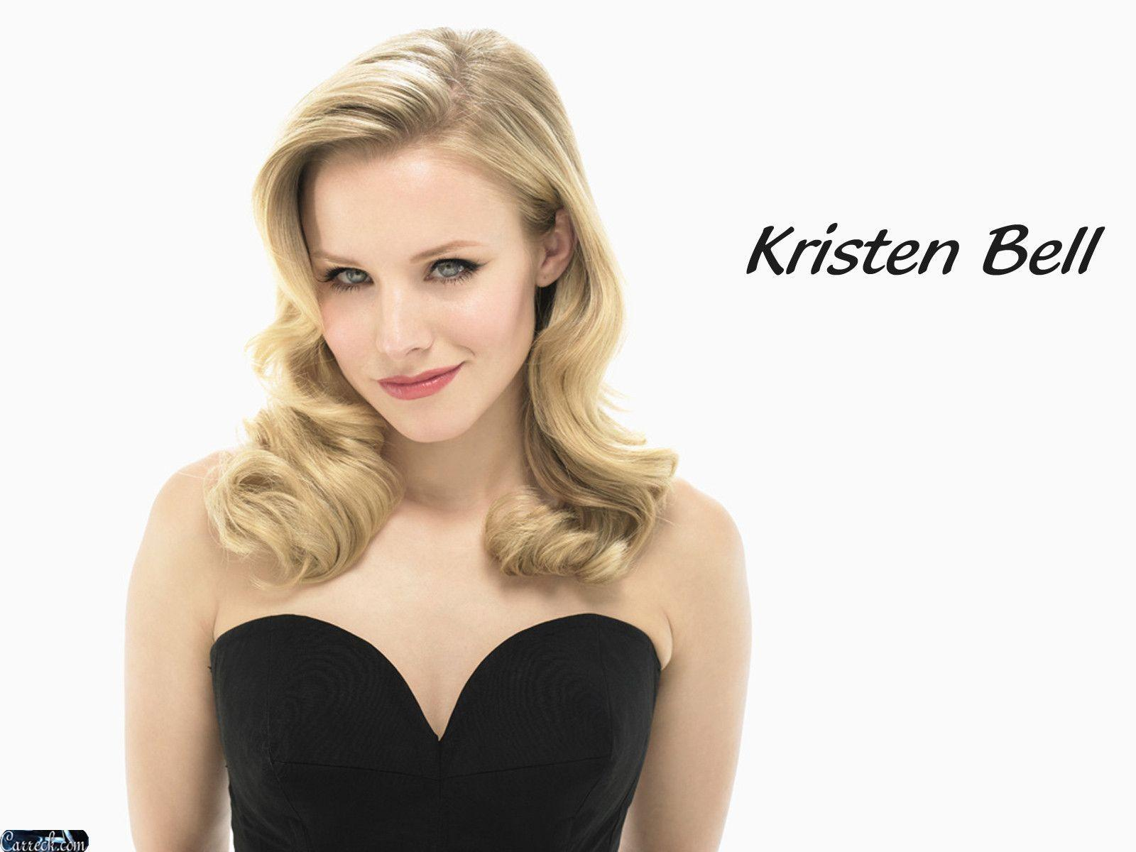 Images of Kristen Bell Free Wallpapers - #SC