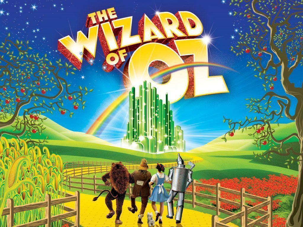 Wallpapers The Wizard Of Oz Musical
