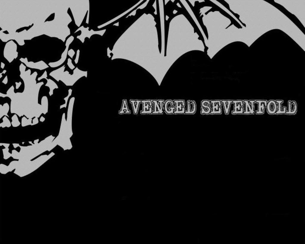 avenged sevenfold backgrounds wallpaper cave