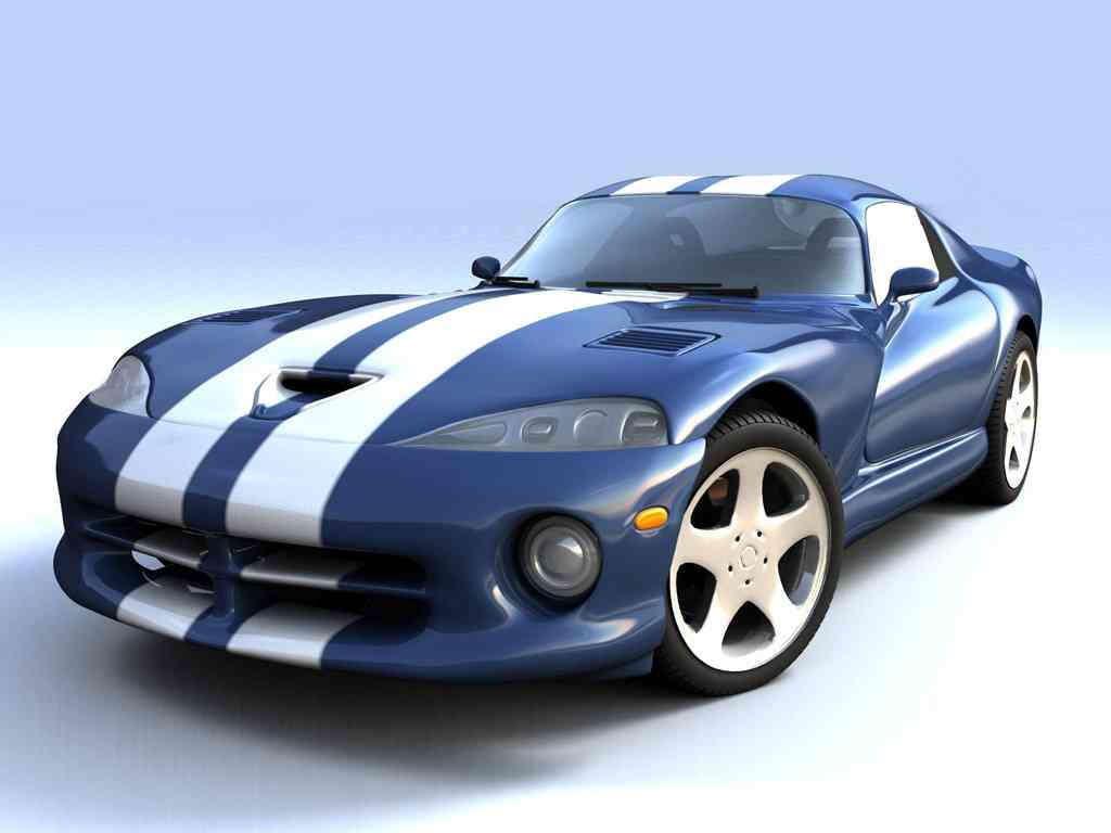 Blue Sports Cars HD Wallpapers