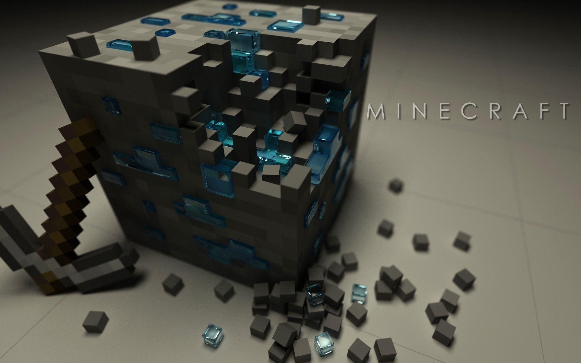 Minecraft Top Wallpapers for your desktop| 1920 x 1080 plus ...