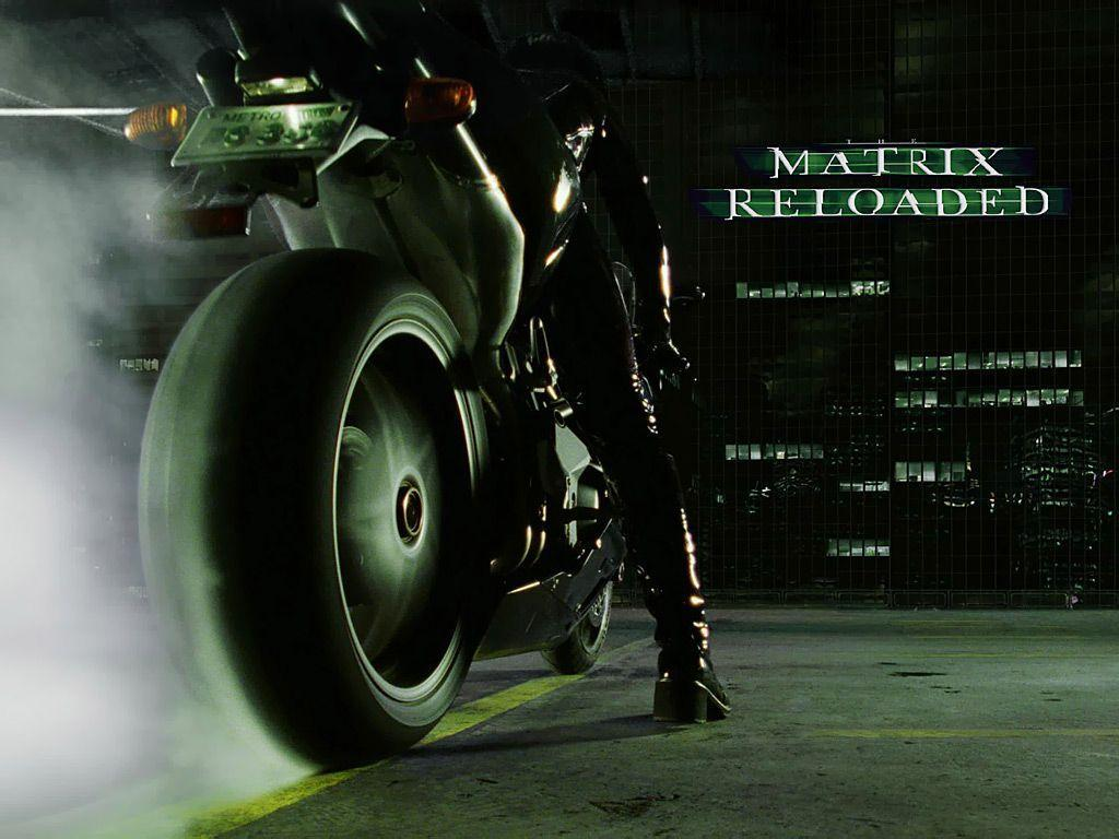 The Matrix(Reloaded) HD Wallpapers