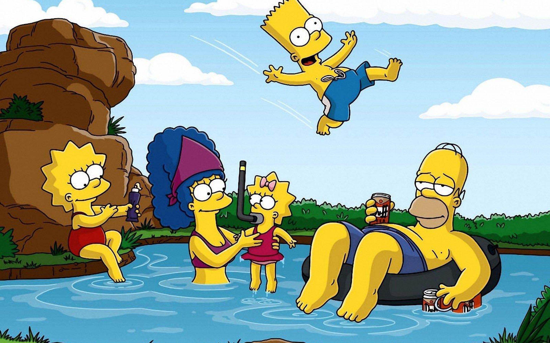 Симпсоны ти знаєш що таке цицька 13 фотография
