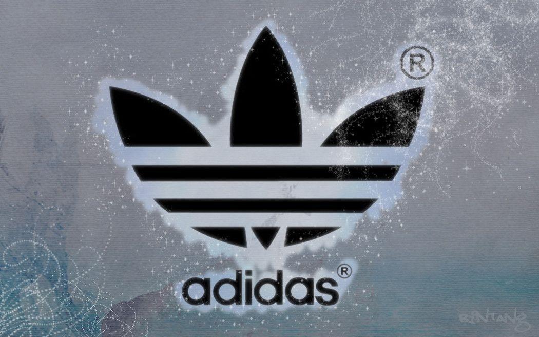 Adidas Originals Logo Wallpapers - Wallpaper Cave Adidas Originals Wallpaper