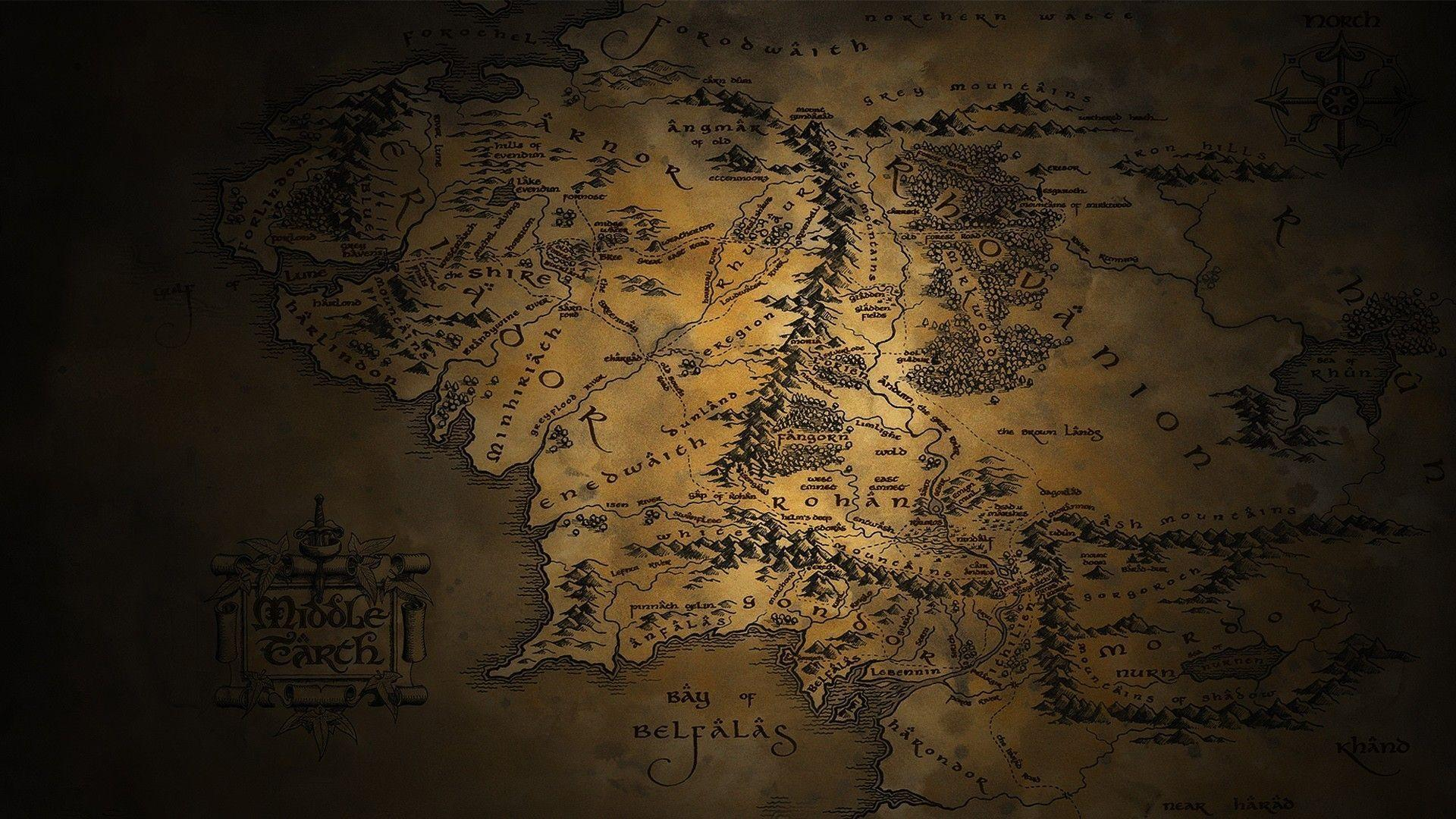 early maps hd wallpaper - photo #2