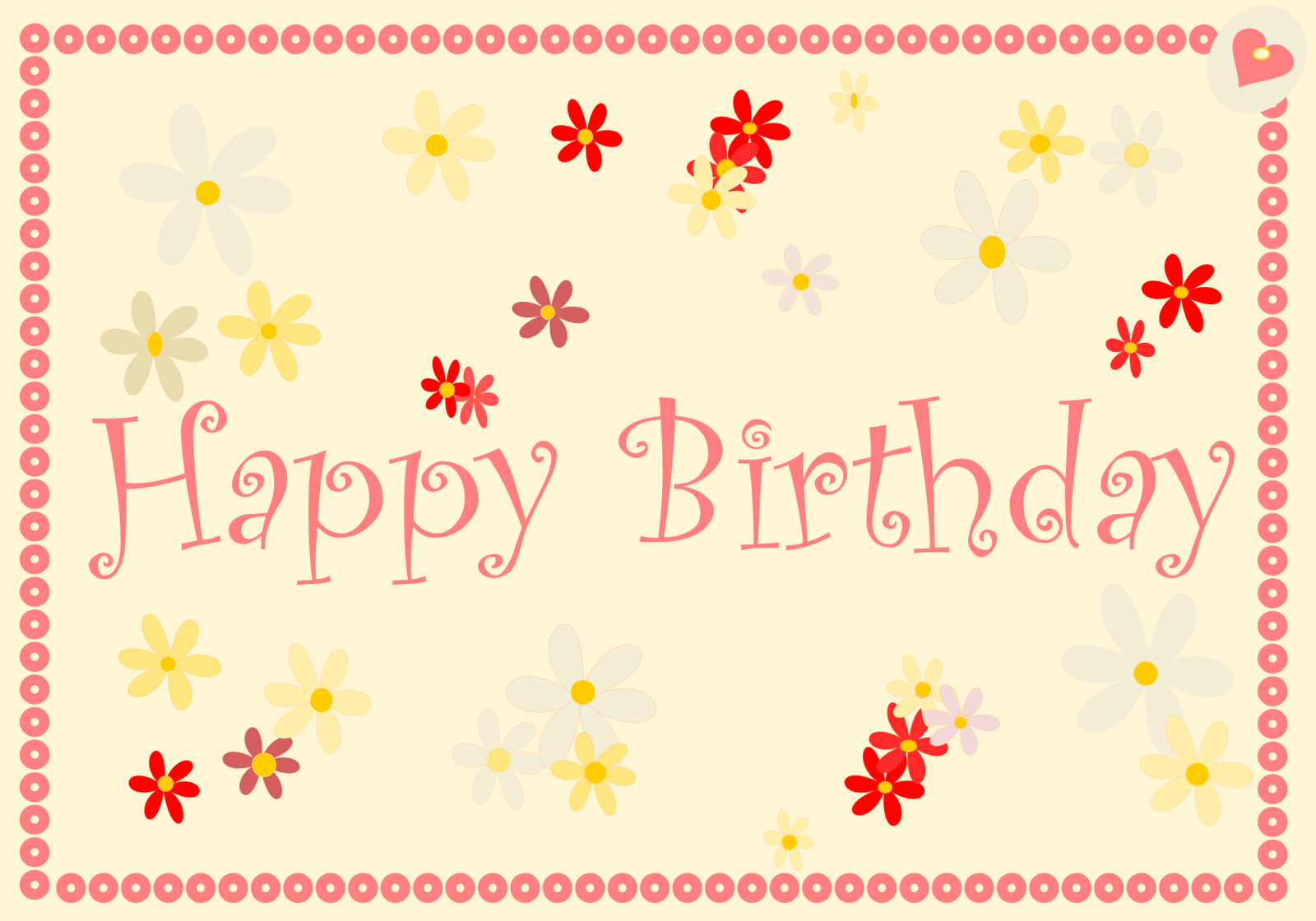 Birthday Card Backgrounds Wallpaper Cave – Picture Birthday Card