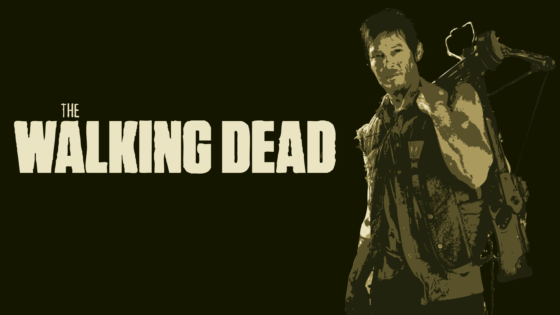Walking Dead Wallpapers For Android: Walking Dead Wallpapers