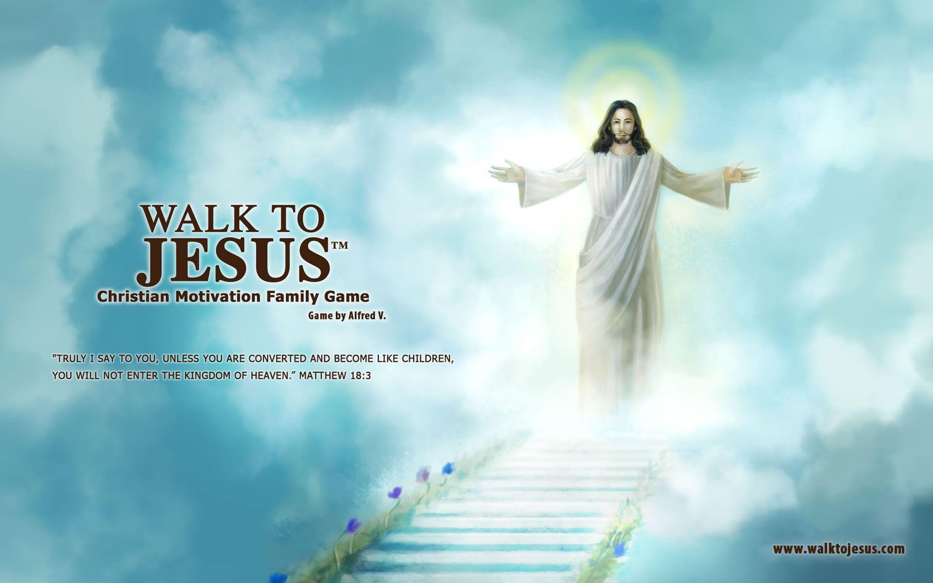 Jesus Wallpapers - Full HD wallpaper search