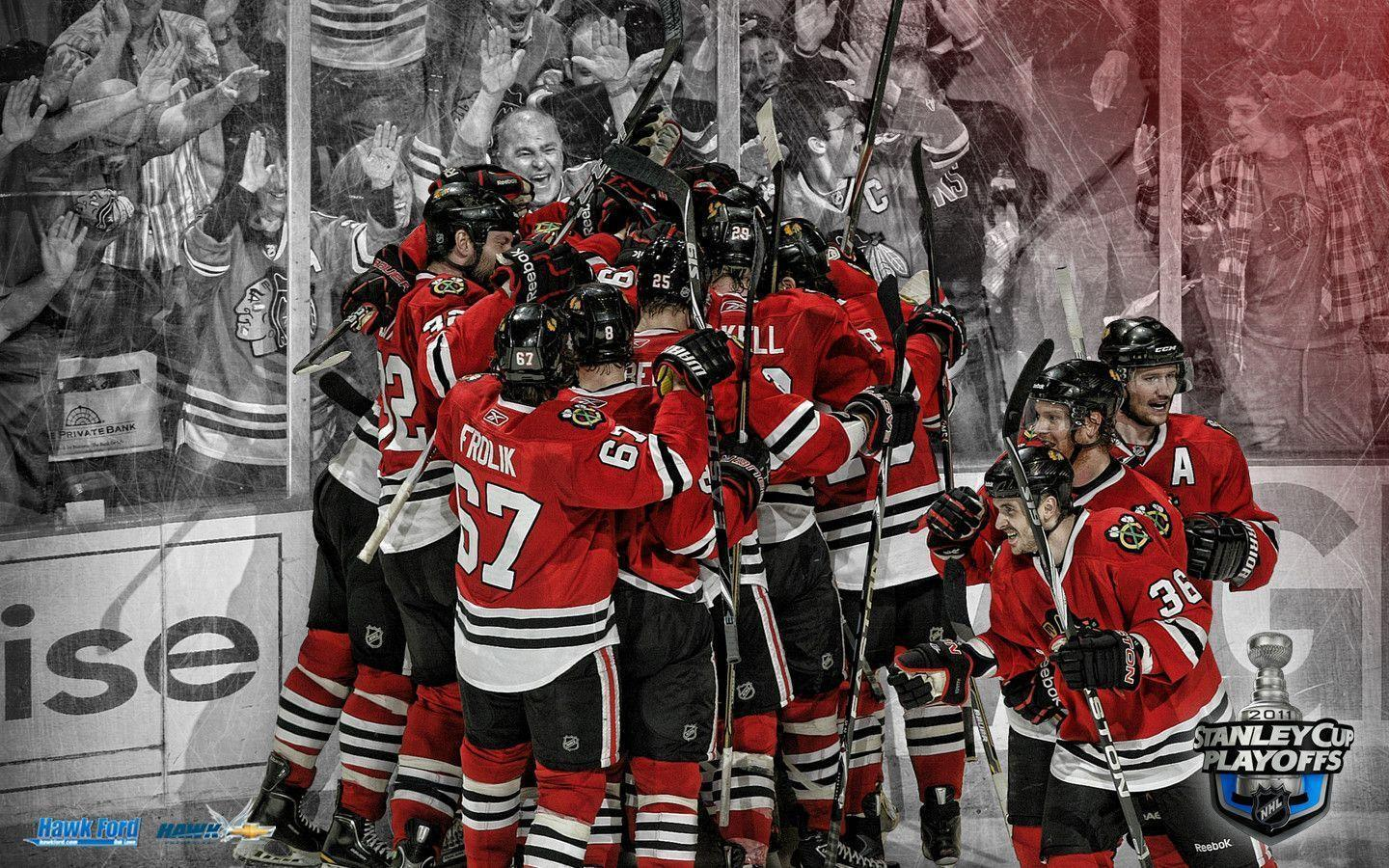 Image Result For Chicago Blackhawks Desktop Background Hd Wallpaper