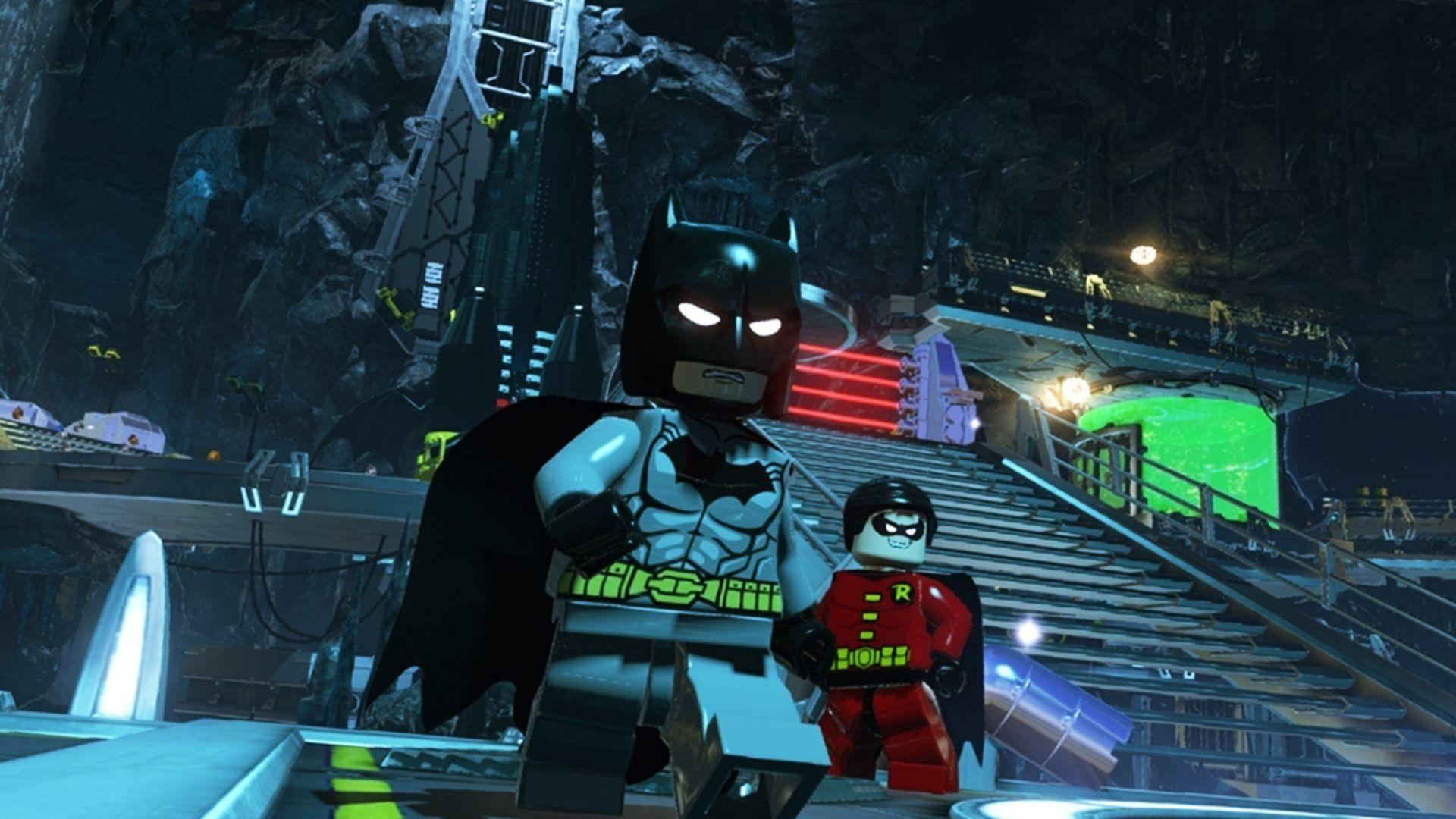lego batman wallpapers - wallpaper cave