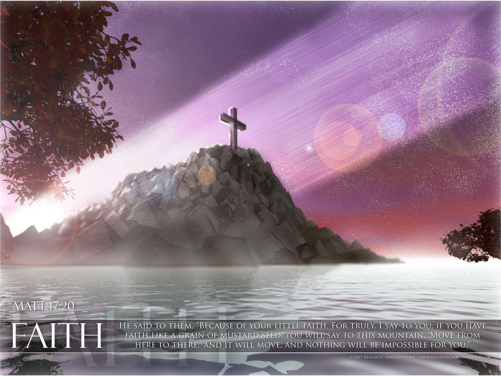 Christian Desktop Backgrounds