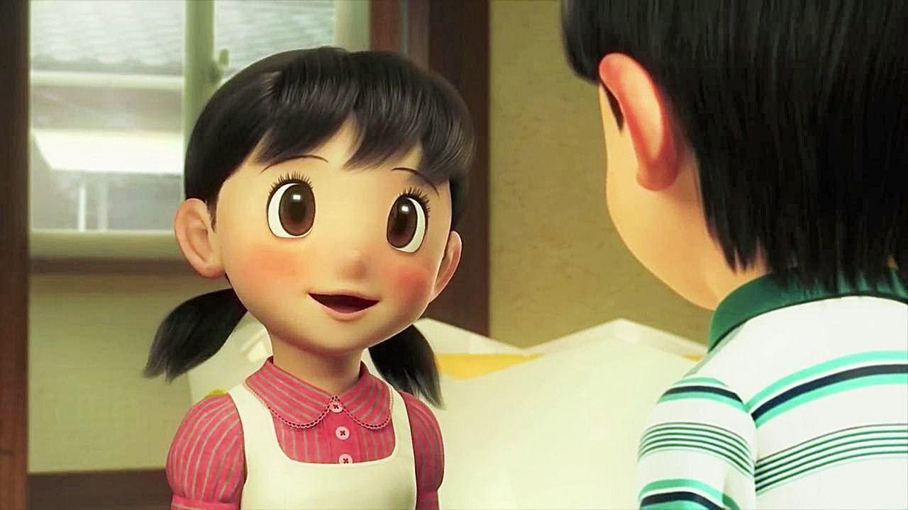 Doraemon Stand By Me 3D Hd High Definition Wallpaper Desktop ...