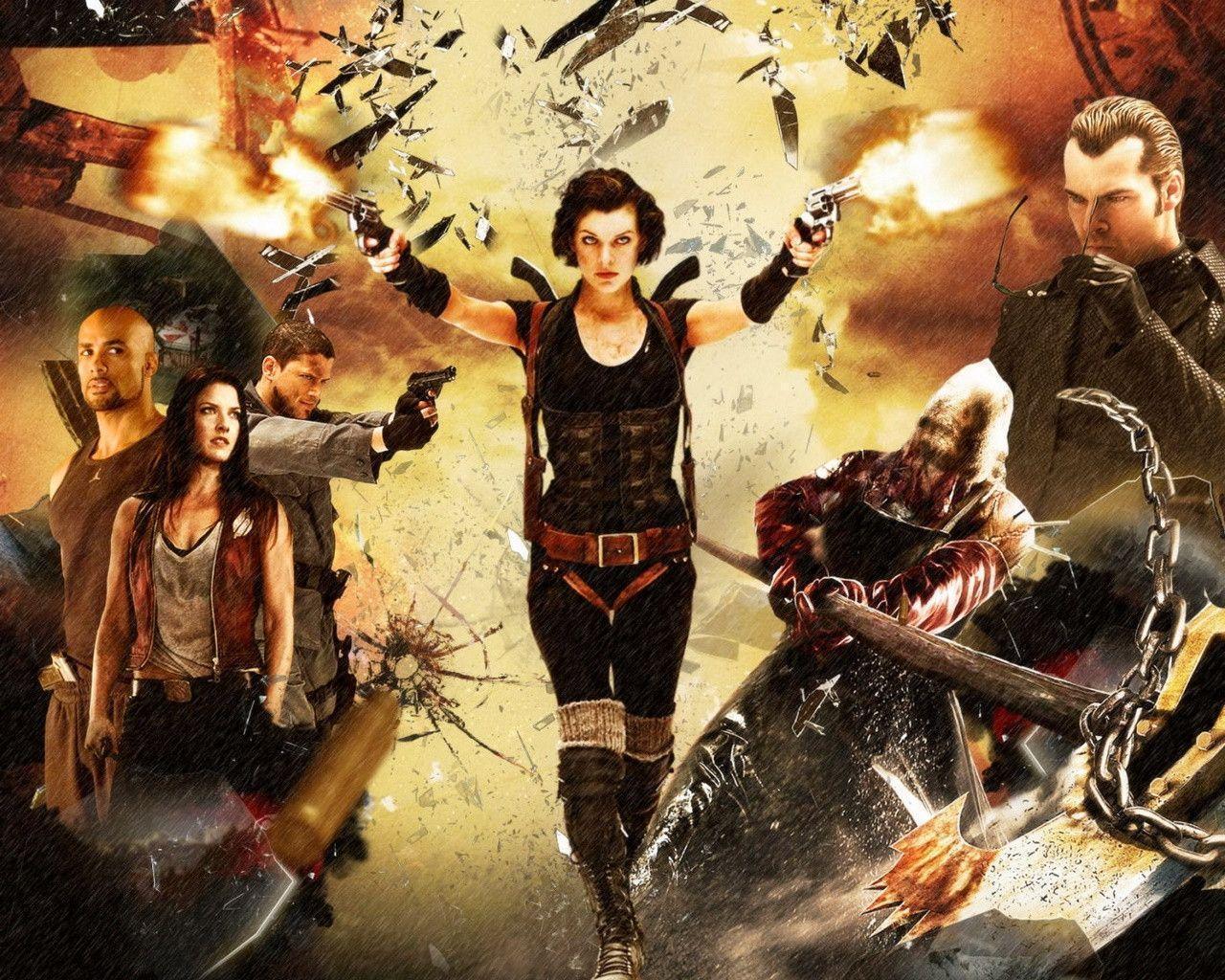 Apocalypse Full Movie Online