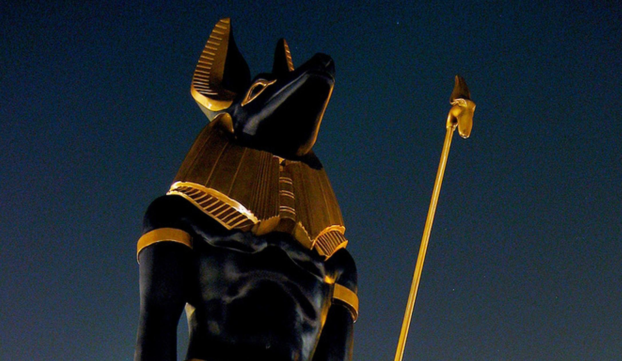 anubis wallpaper for pc - photo #5