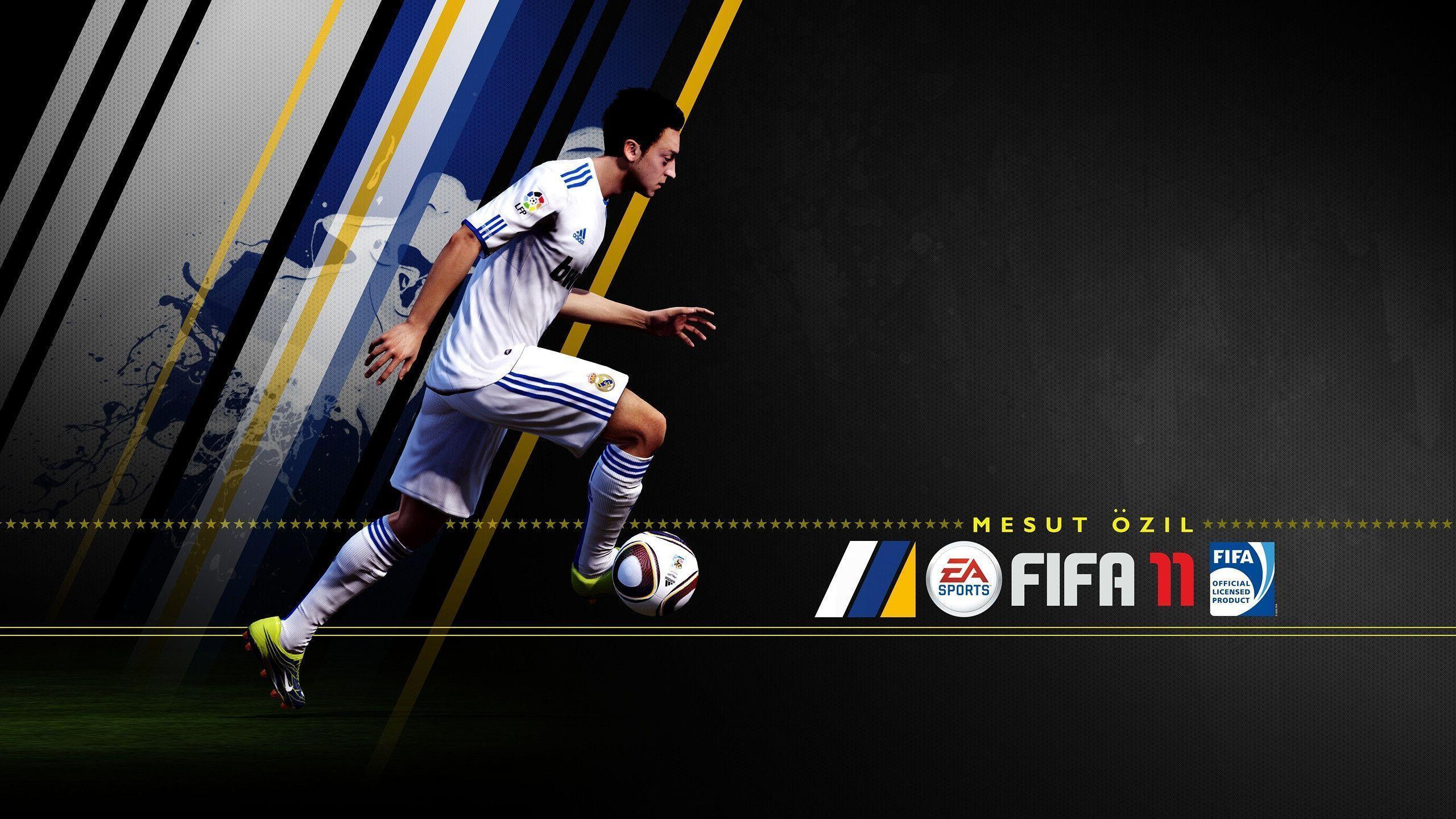 FIFA 11 HD Wallpapers Premium - Taringa!