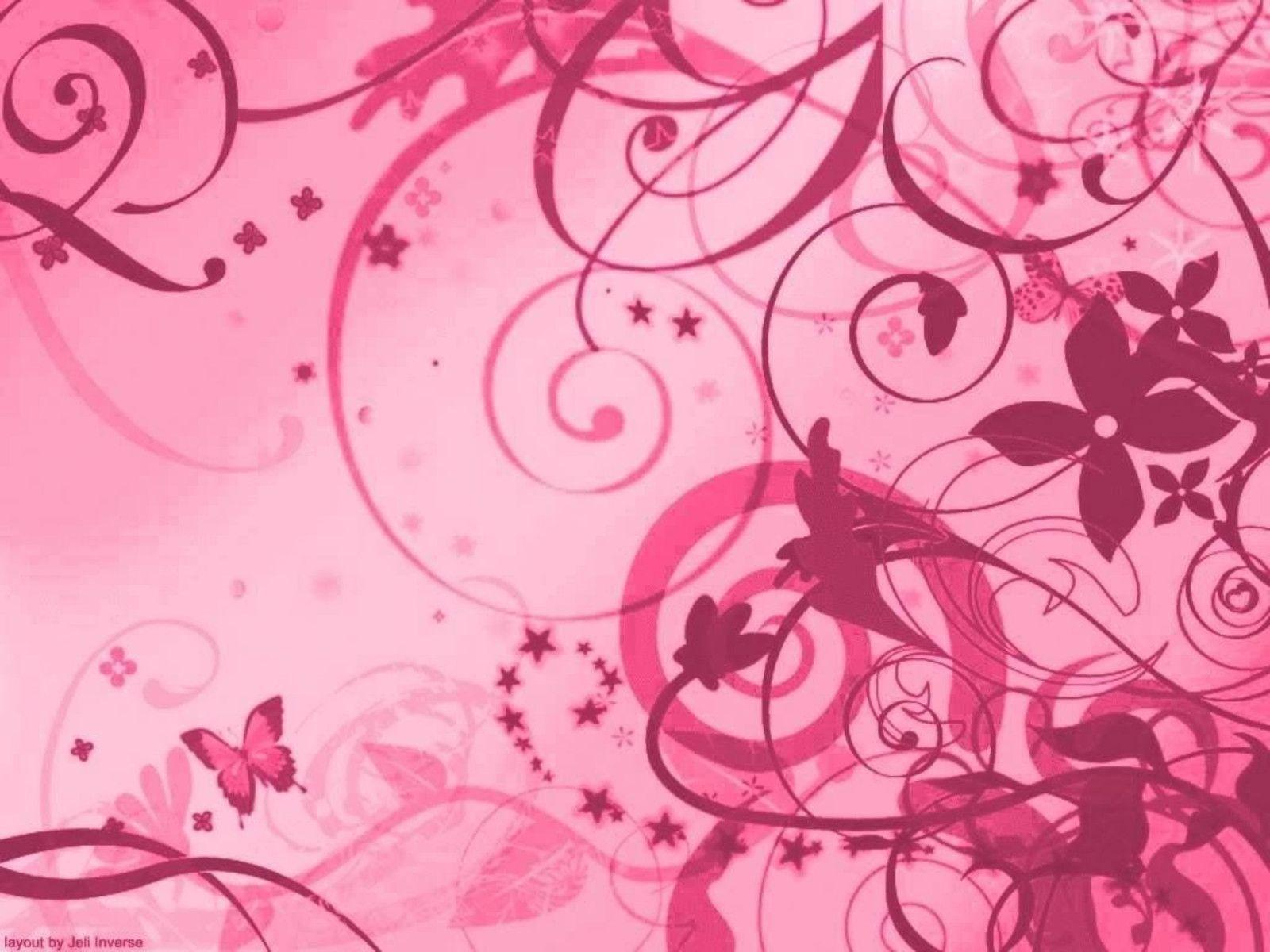 Color Pink Backgrounds Wallpaper Cave