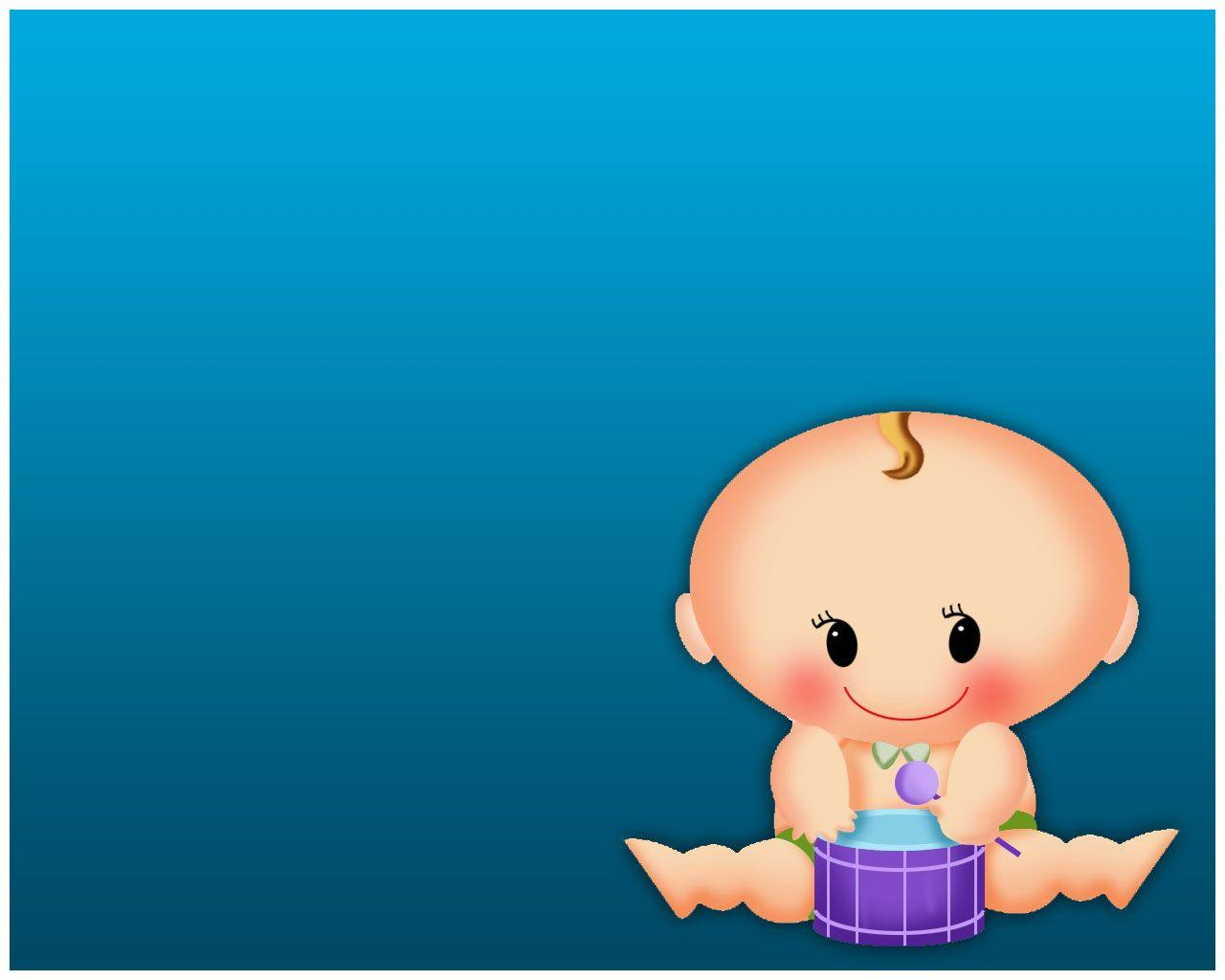 Baby backgrounds wallpaper cave - Baby animation wallpaper ...