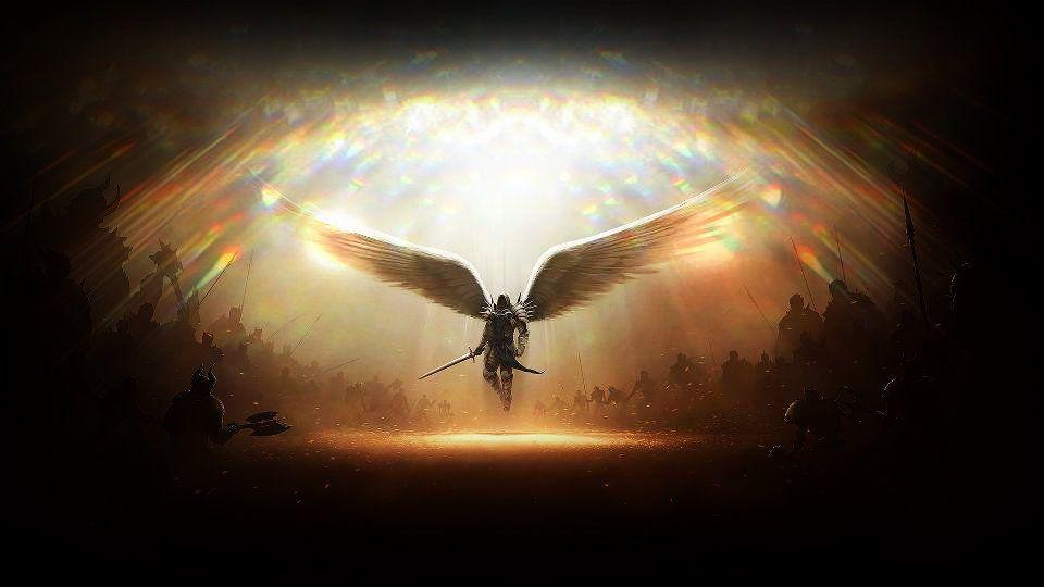 St Michael The Archangel Wallpapers
