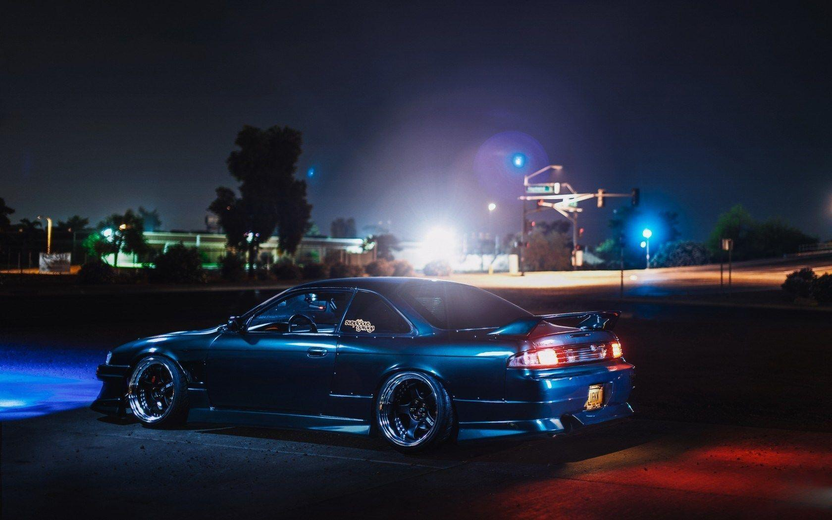 Nissan 240sx Wallpapers Wallpaper Cave