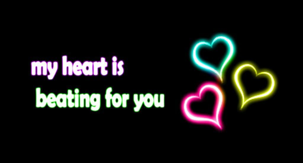 Wallpaper Of Love Quotes For Facebook: Love Quotes With Backgrounds