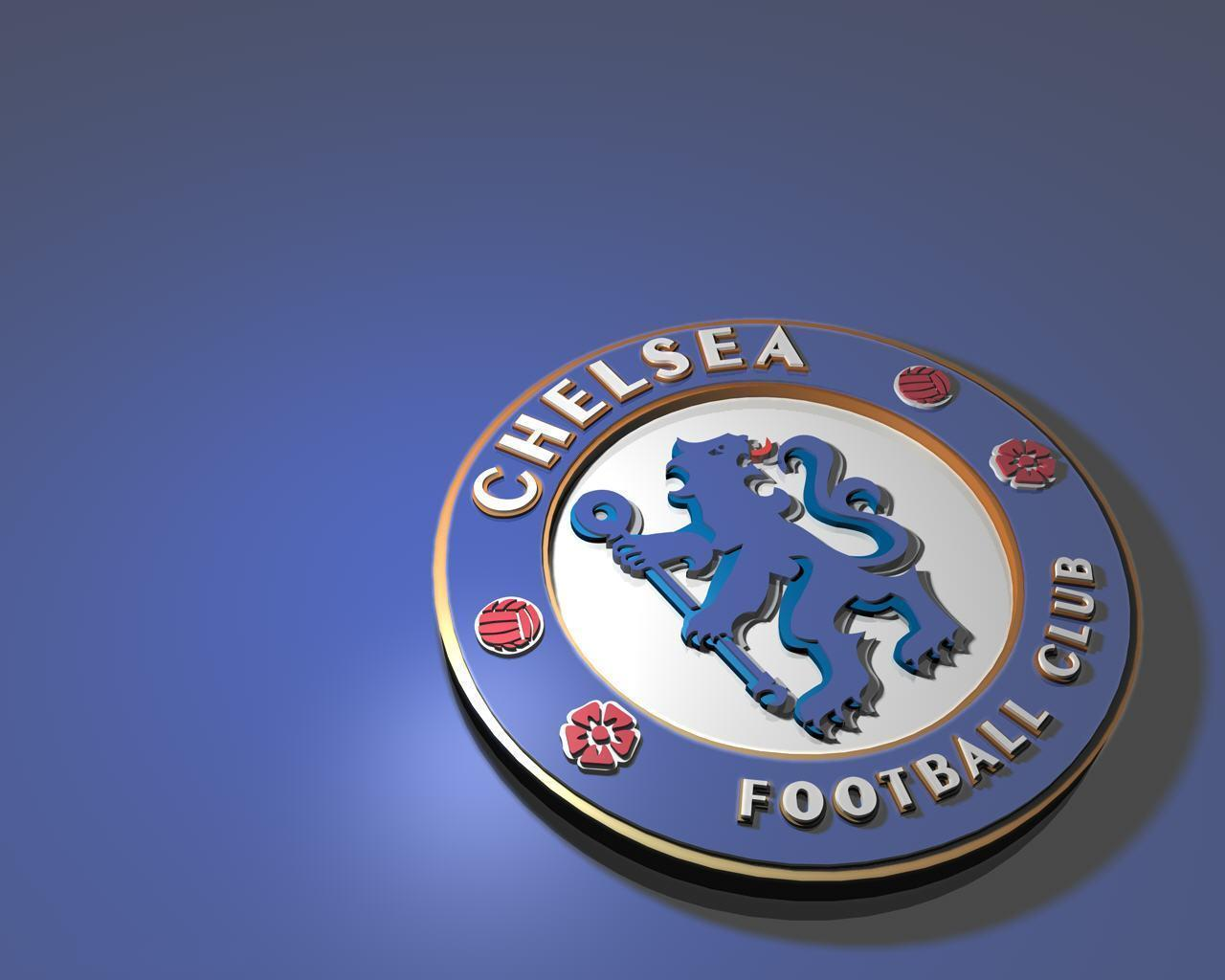 Chelsea Fc Logo Wallpapers HD Wallpapers