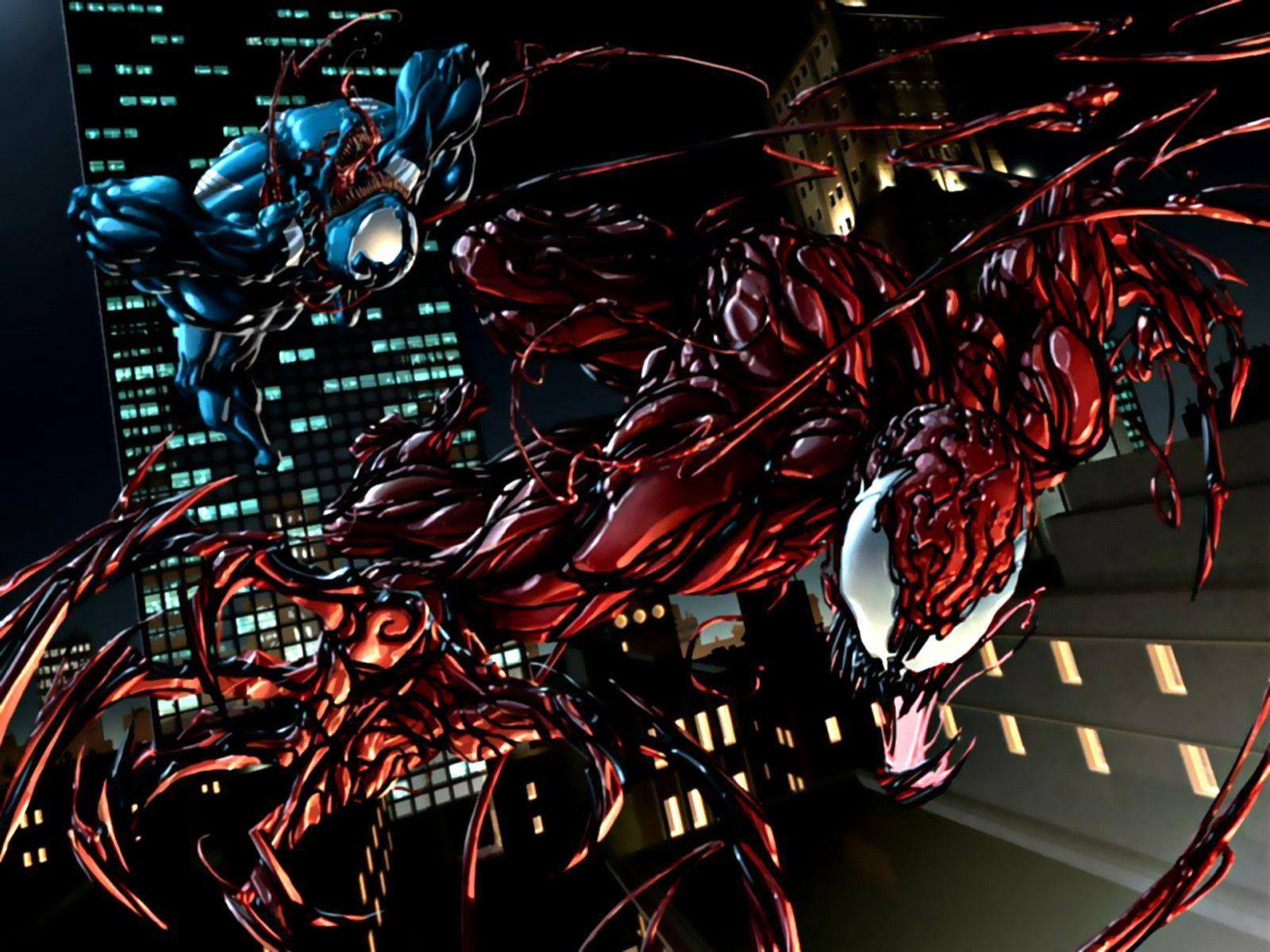 33 Carnage Wallpapers