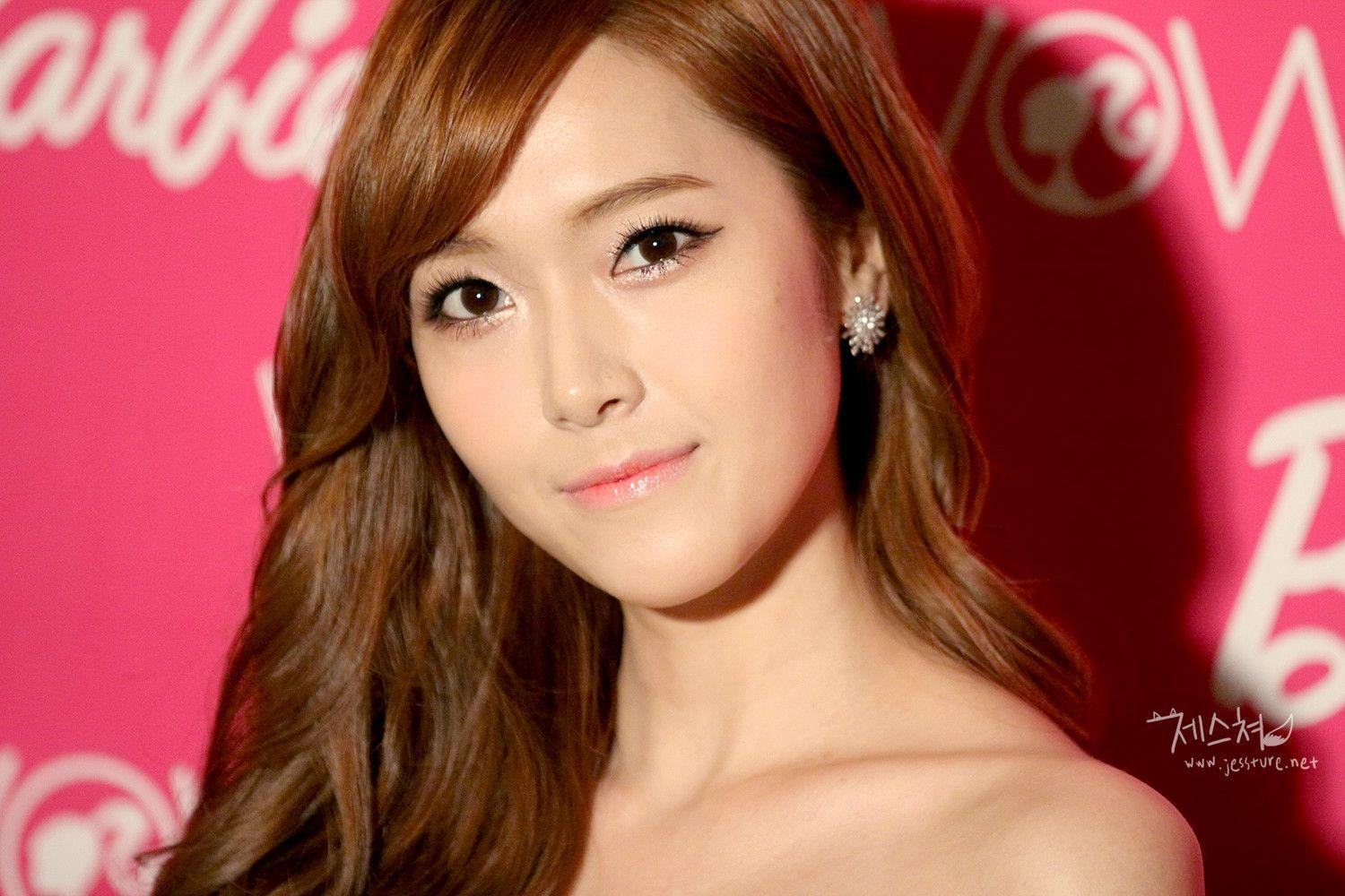 Jessica Jung pictures | Wallpapers-