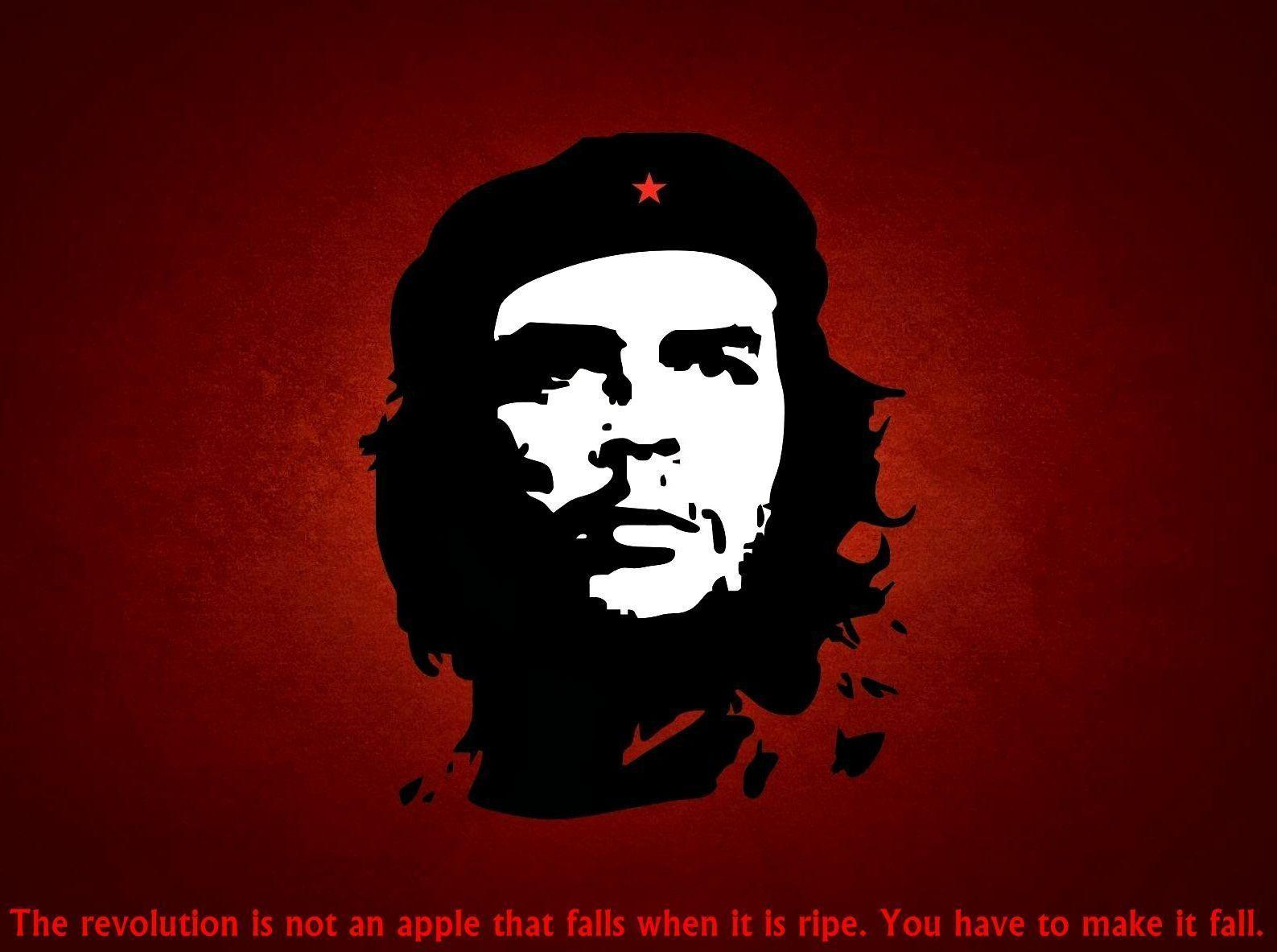 Free Che Guevara Wallpapers Wallpaper Cave