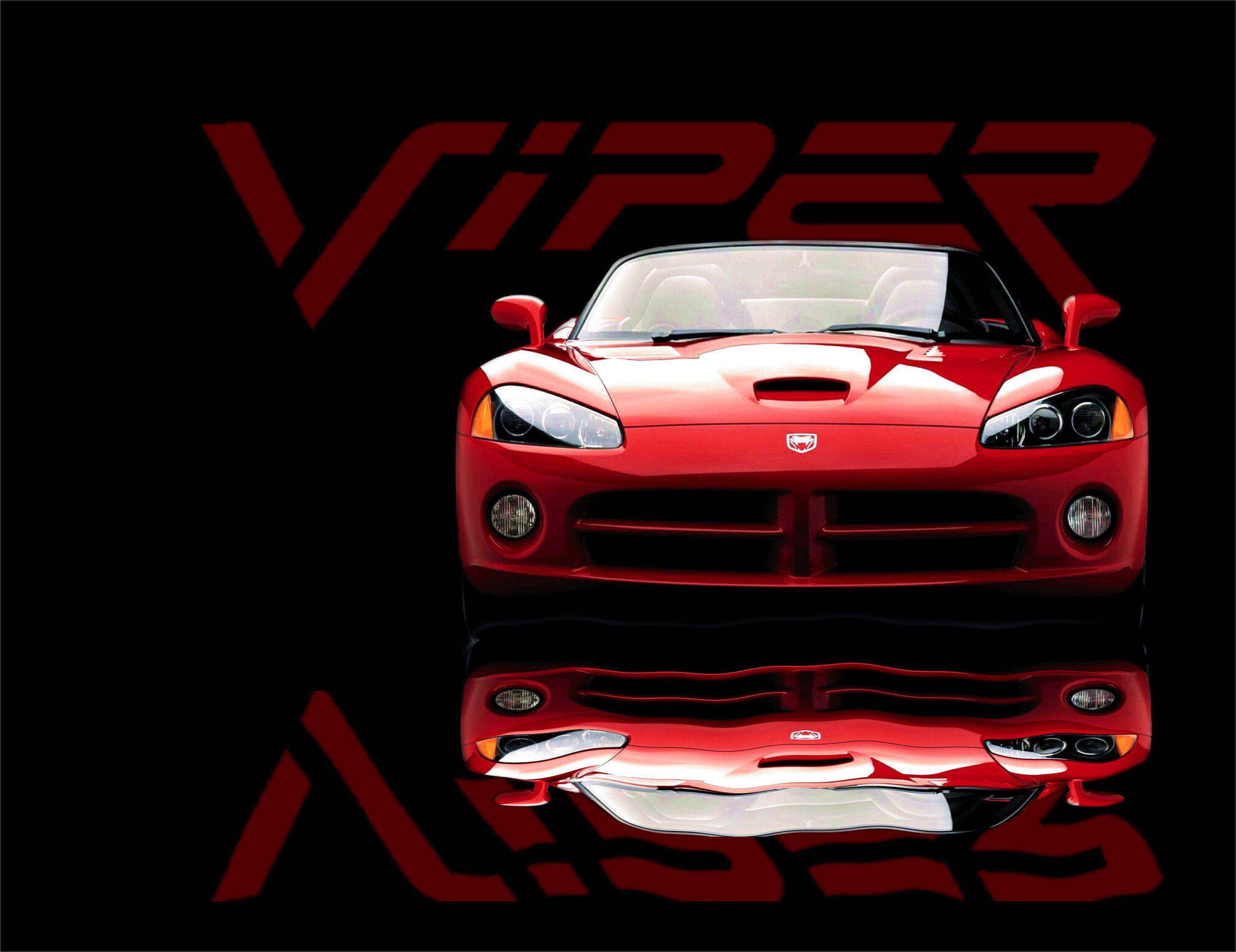 viper logo wallpaper - photo #29