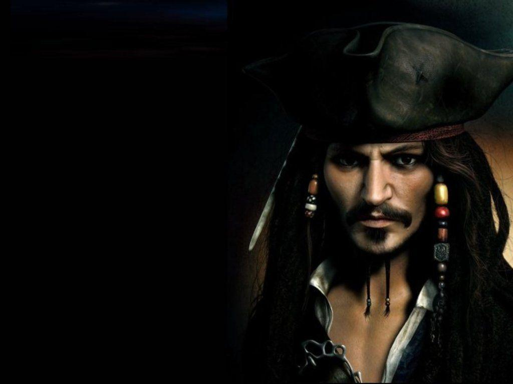 Jack Sparrow - Captain Jack Sparrow Wallpaper (7793345) - Fanpop