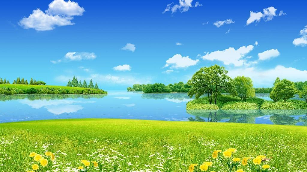 new nature wallpapers hd wallpaper cave