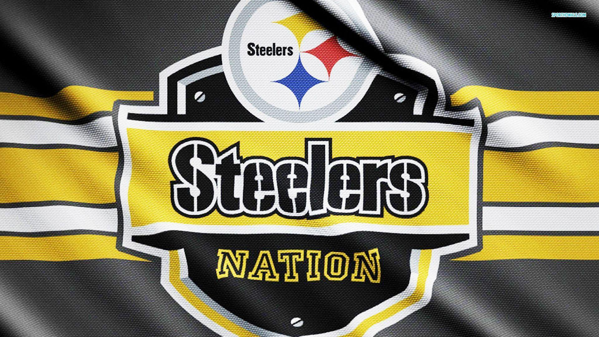 Pittsburgh Steelers Backgrounds For Computers - Wallpaper Cave