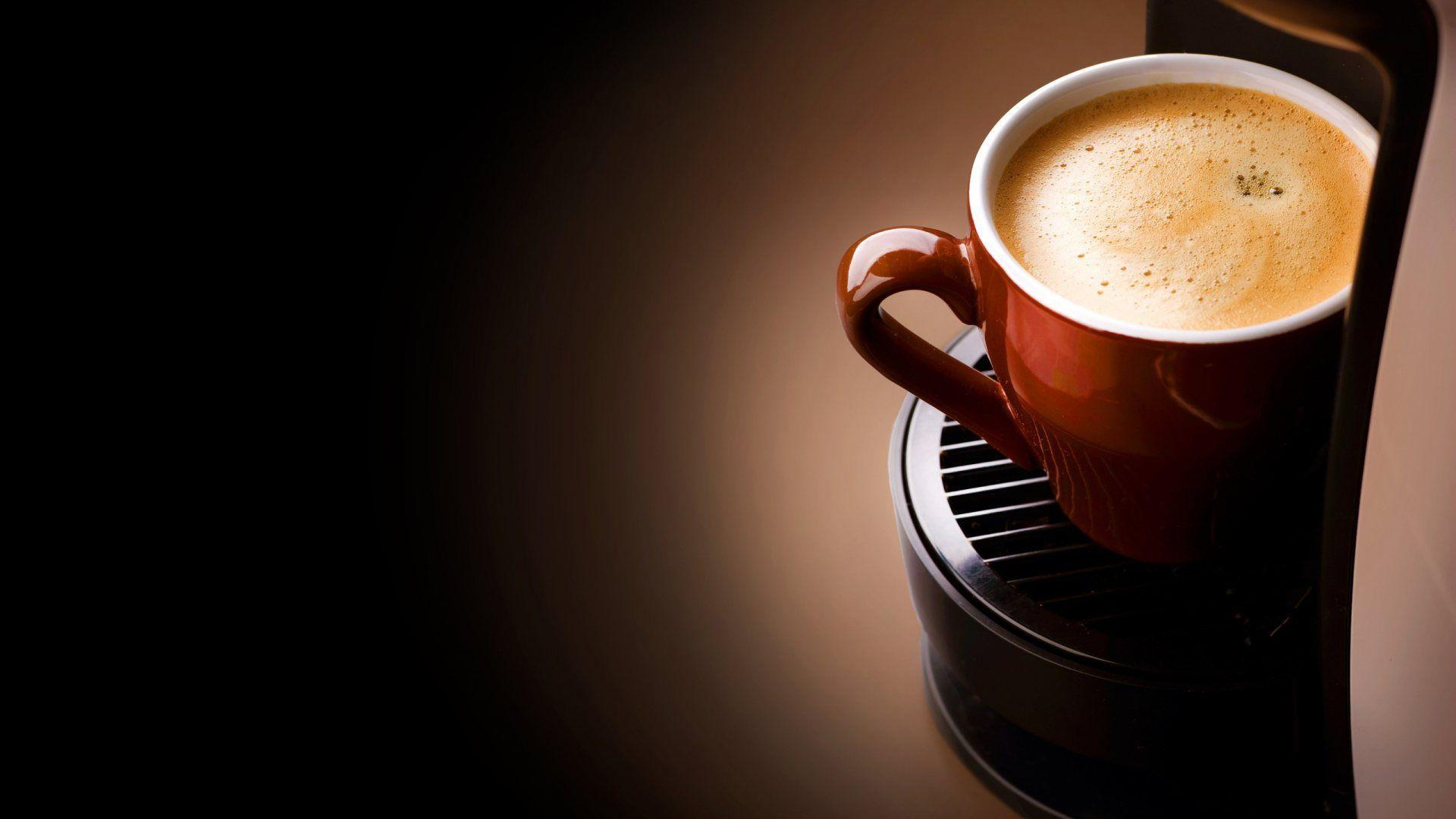 hot coffee wallpaper hd - photo #3