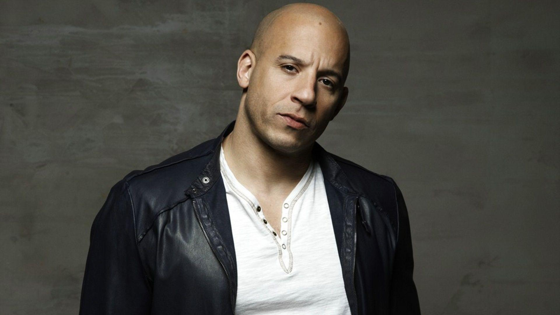 Vin Diesel Wallpapers - Full HD for Desktop