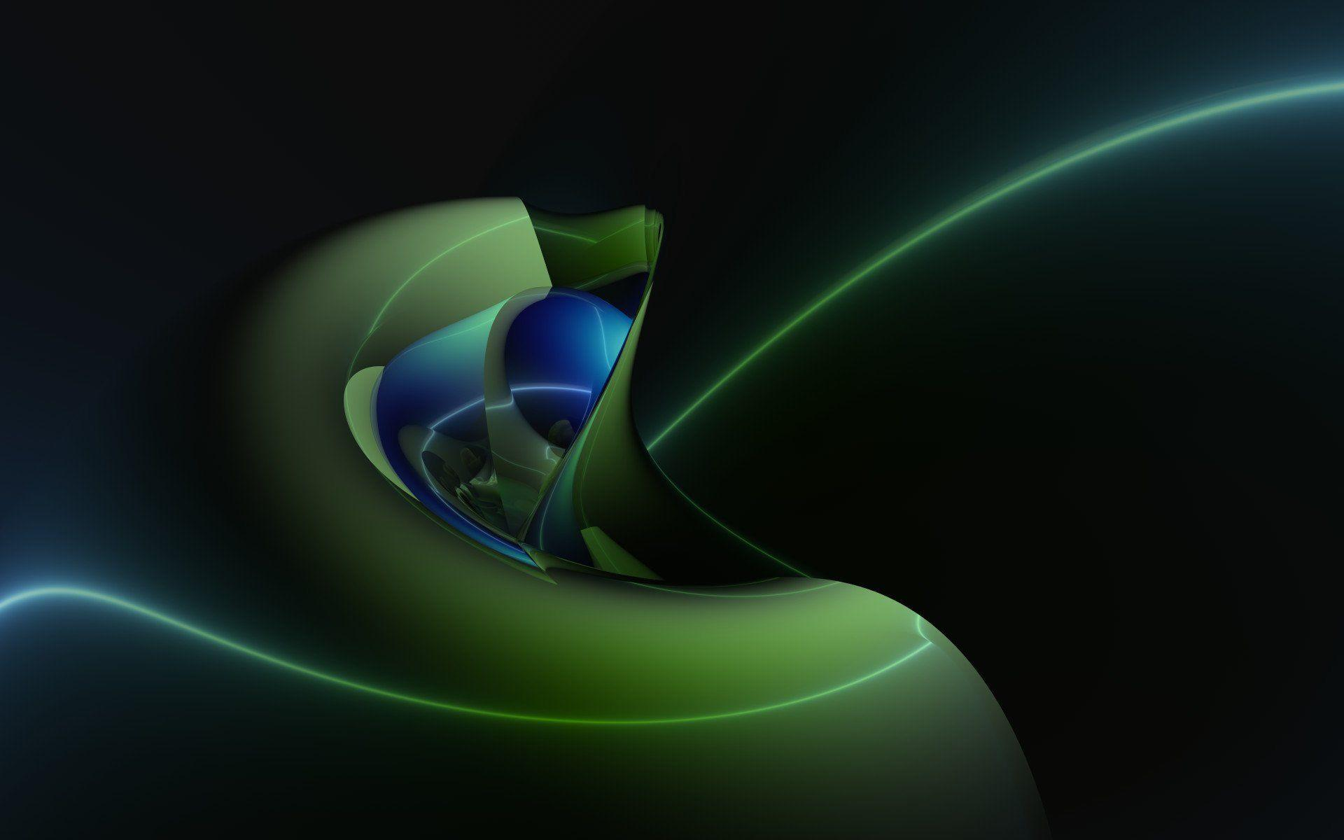 30 High Definition 3d Ipad Wallpapers: Science Backgrounds