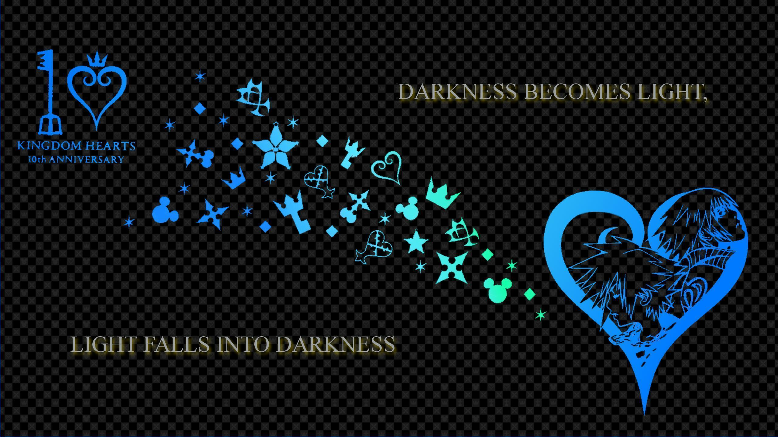 kingdom hearts background - photo #2