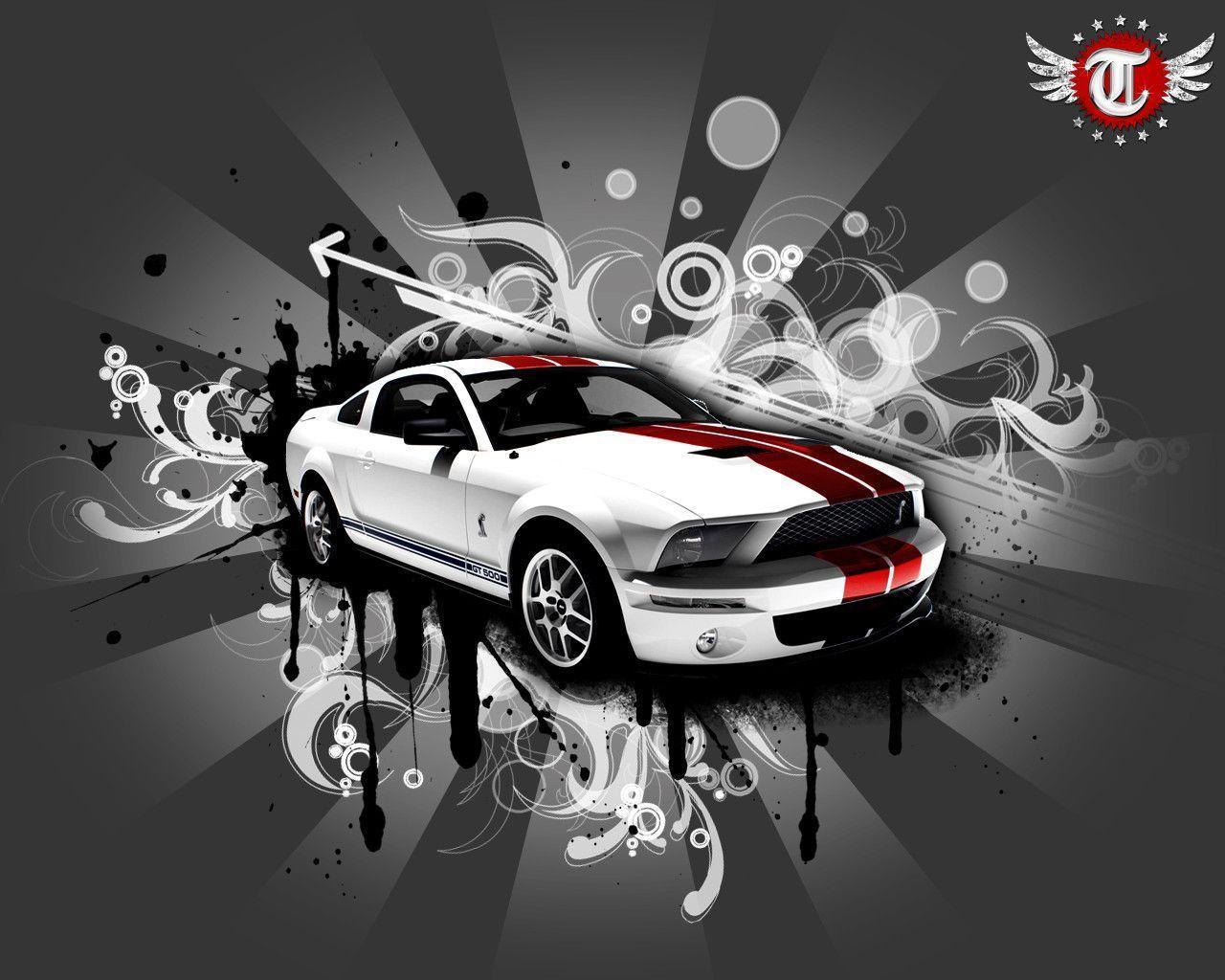 Mustang Wallpaper - mustangs Wallpaper (6411658) - Fanpop