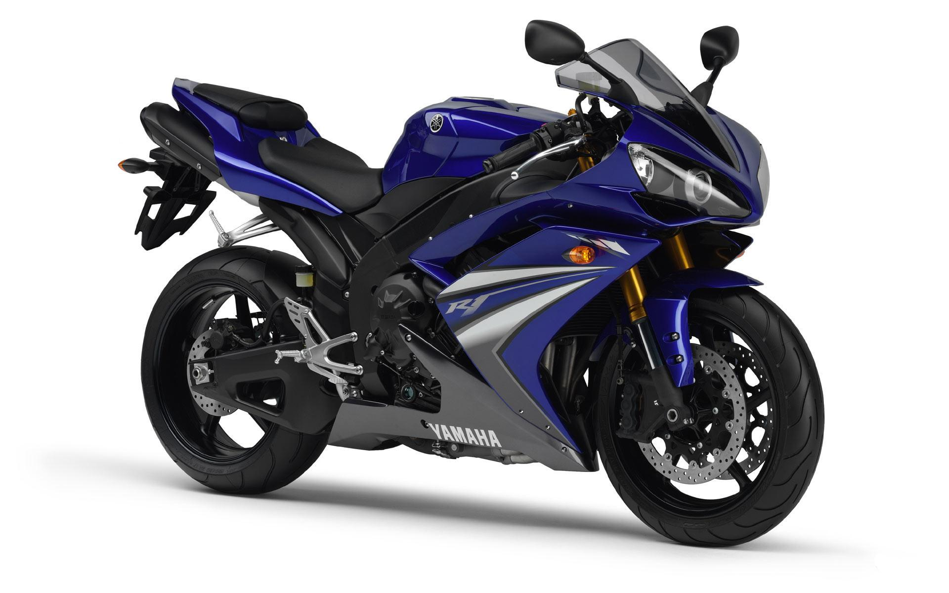Yamaha R6 2013 Desktop Hd Wallpapers - Takewallpaper