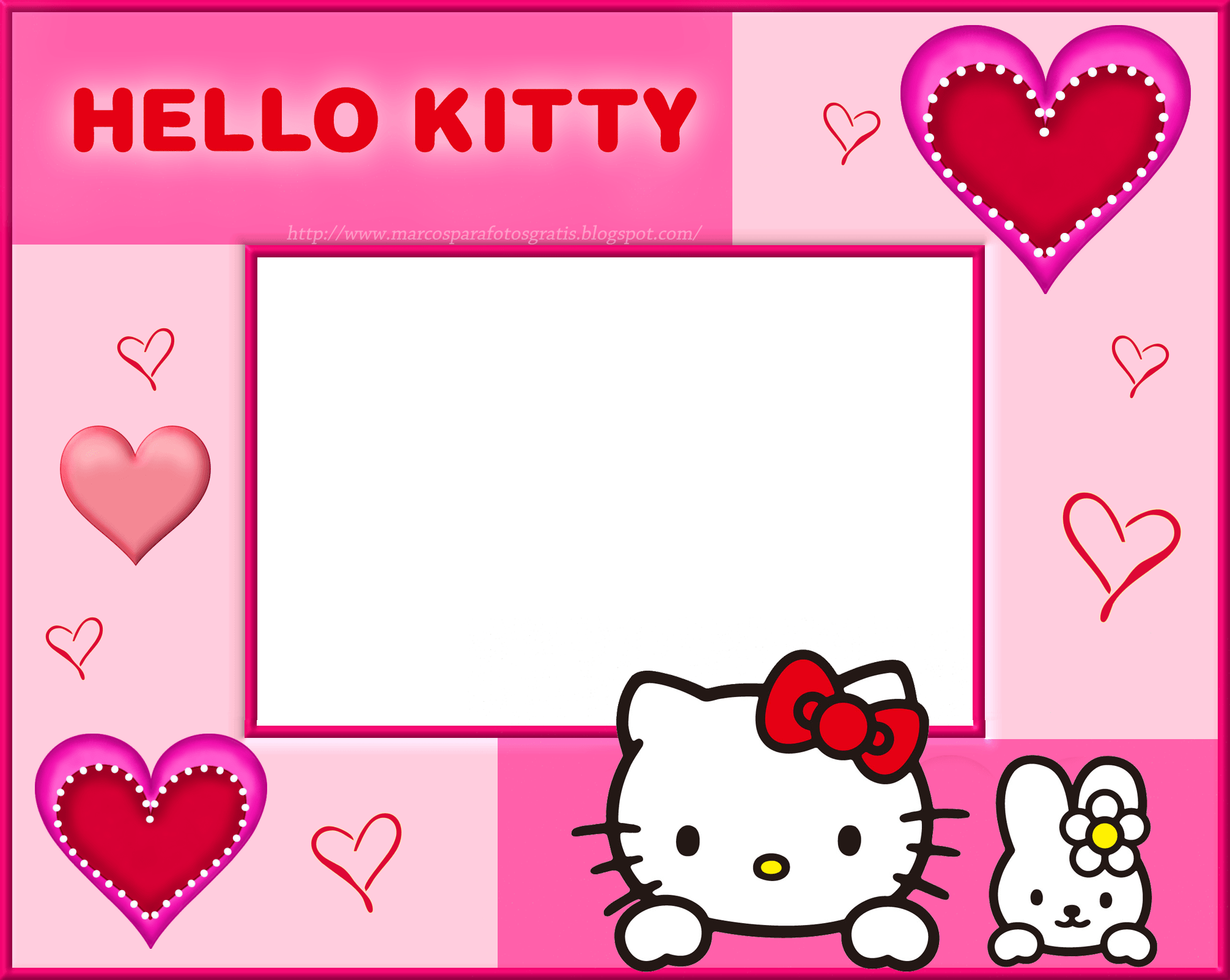Hello Kitty Wallpapers 2015