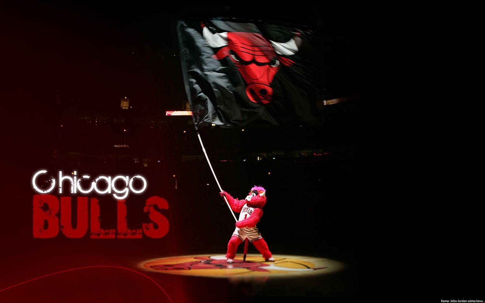 Chicago Bulls Wallpaper 55 Backgrounds | Wallruru.