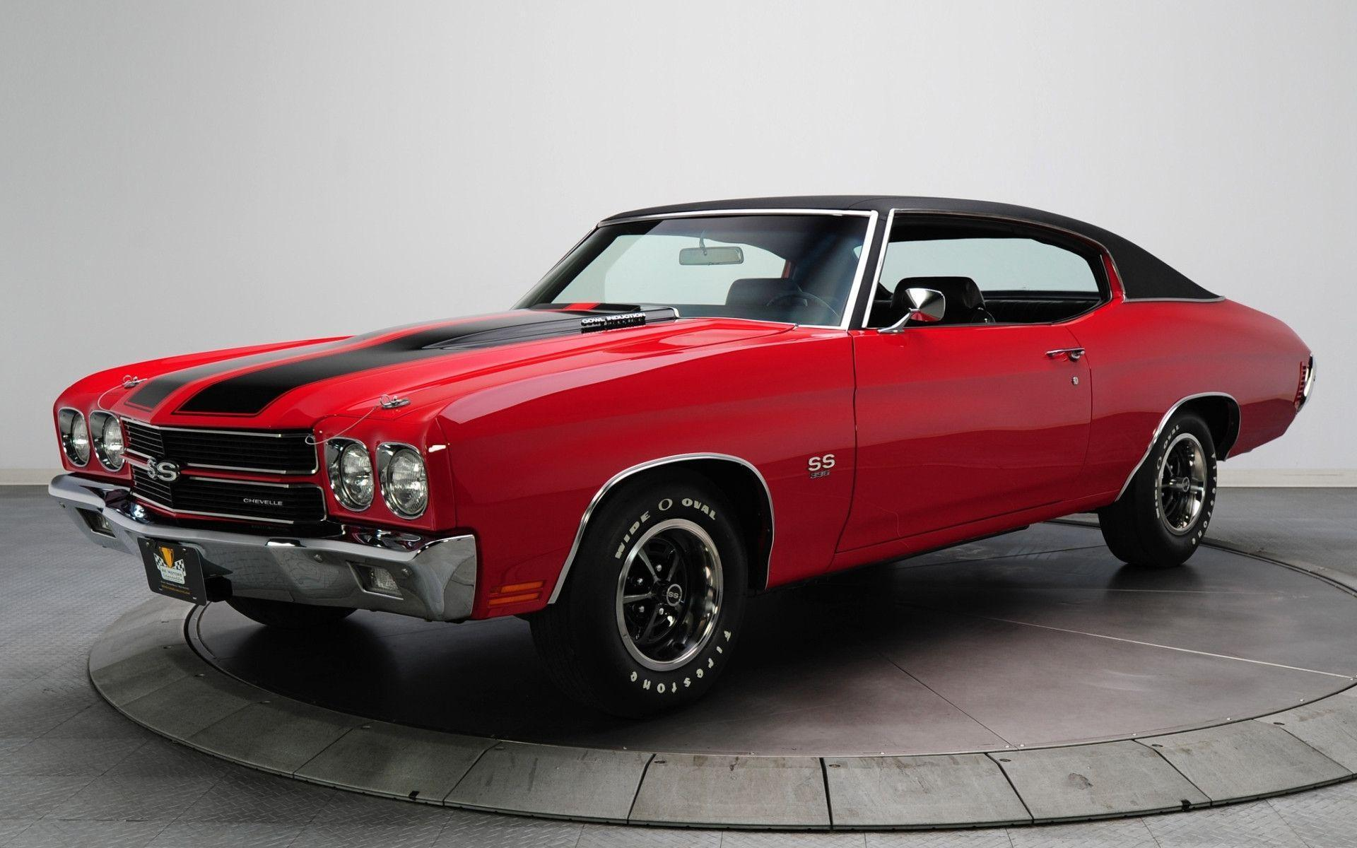 1970 Chevelle SS Wallpapers - Wallpaper Cave