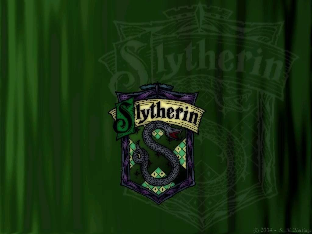 slytherin backgrounds wallpaper cave