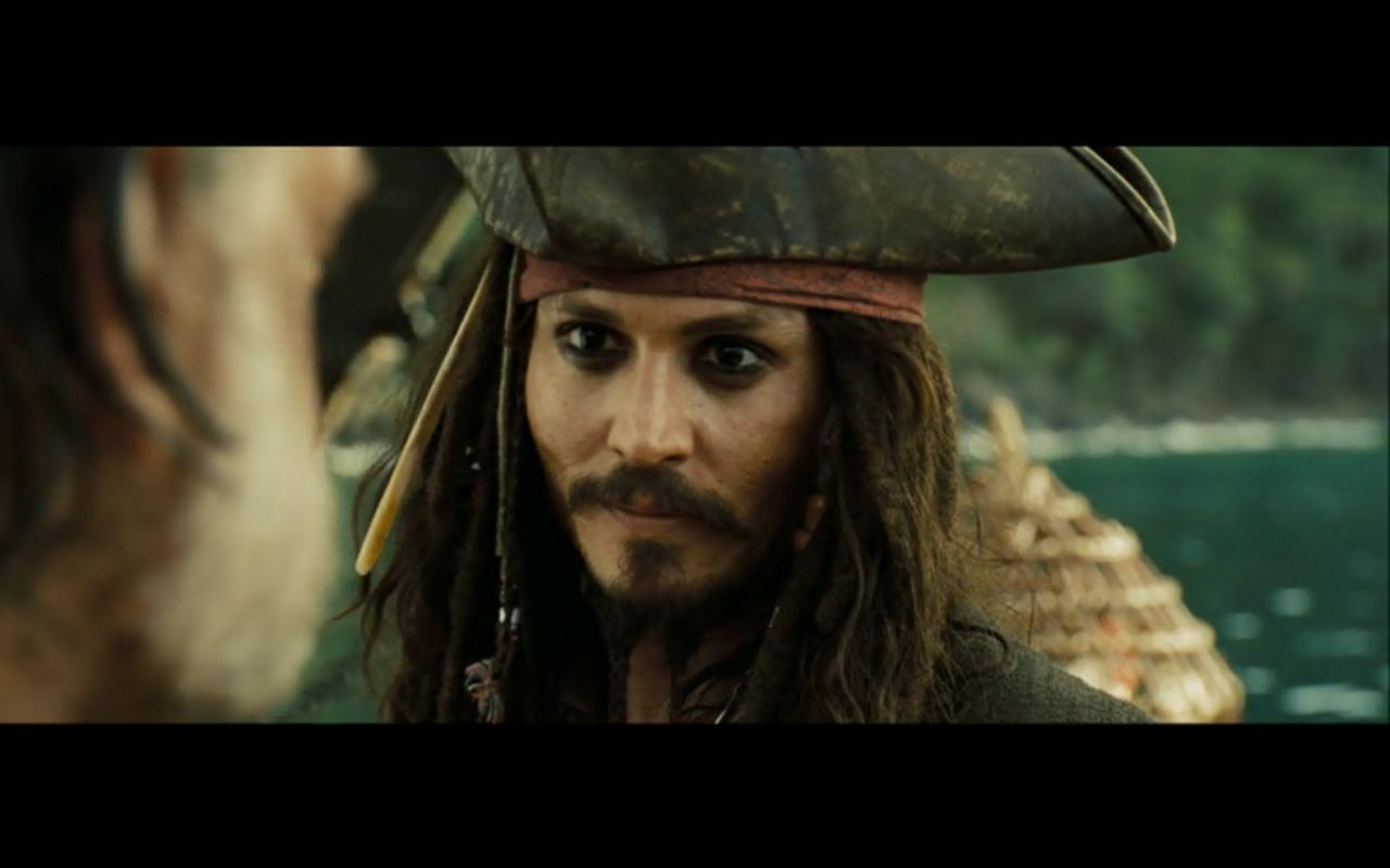 Jack Sparrow Wallpapers - Wallpaper Cave