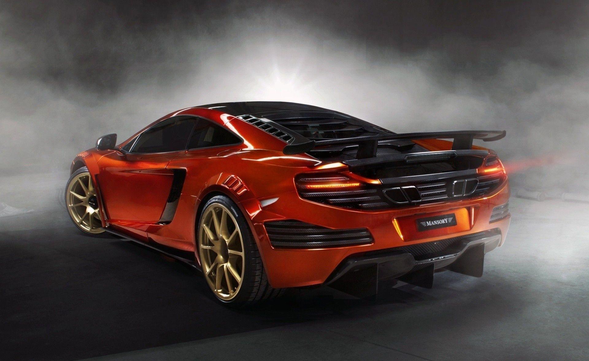 McLaren Zoom Background 6