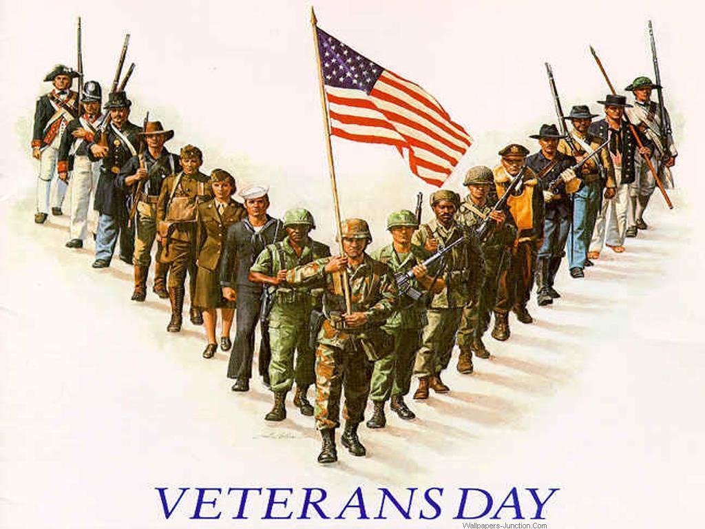 Veterans Day Patriotic Wallpaper Free Download #9369 Wallpaper ...