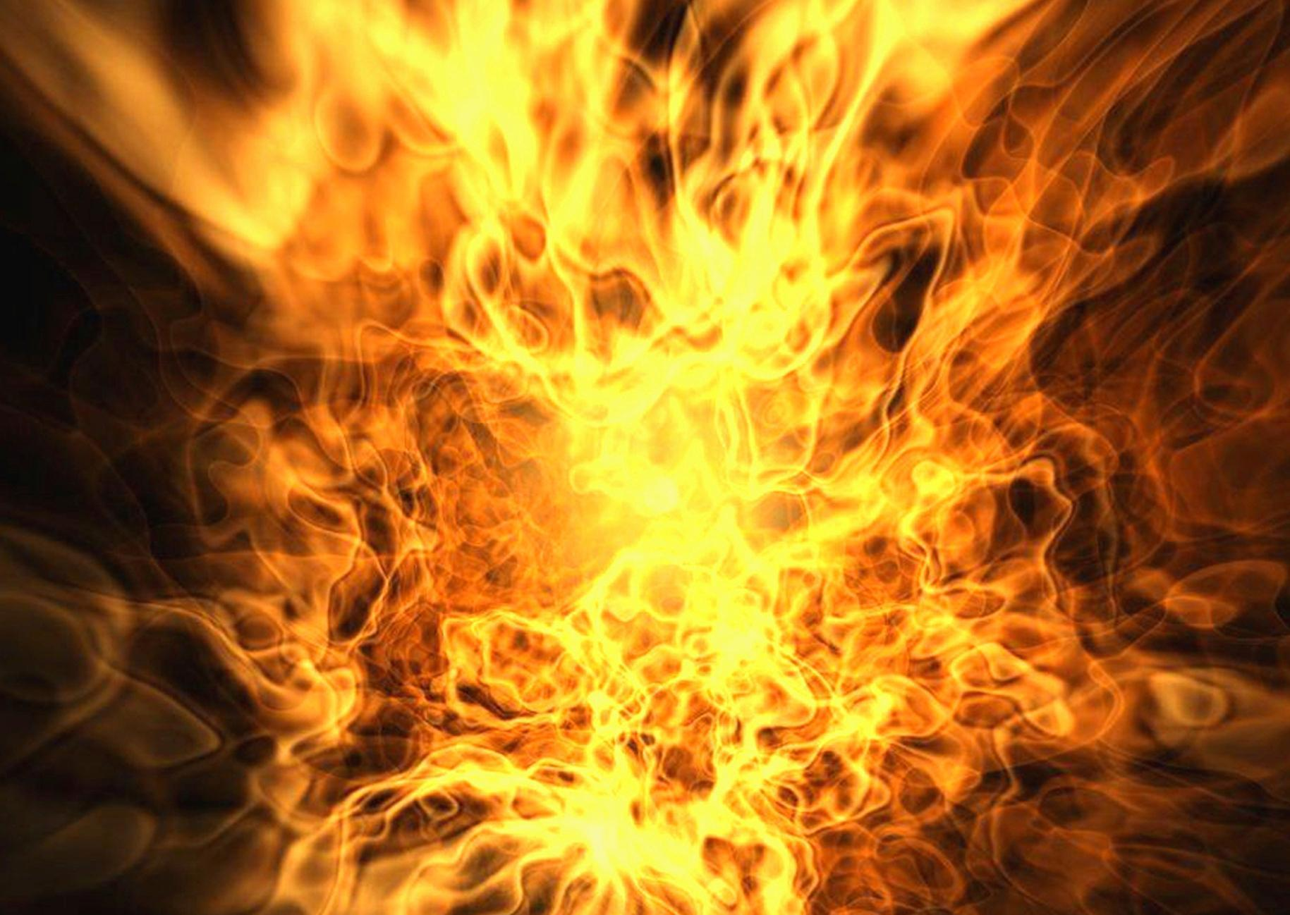 Flame Wallpapers Wallpaper Cave