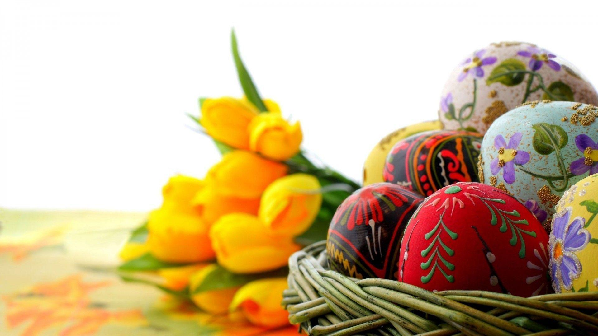 free easter wallpapers for desktop – 1920×1080 High Definition