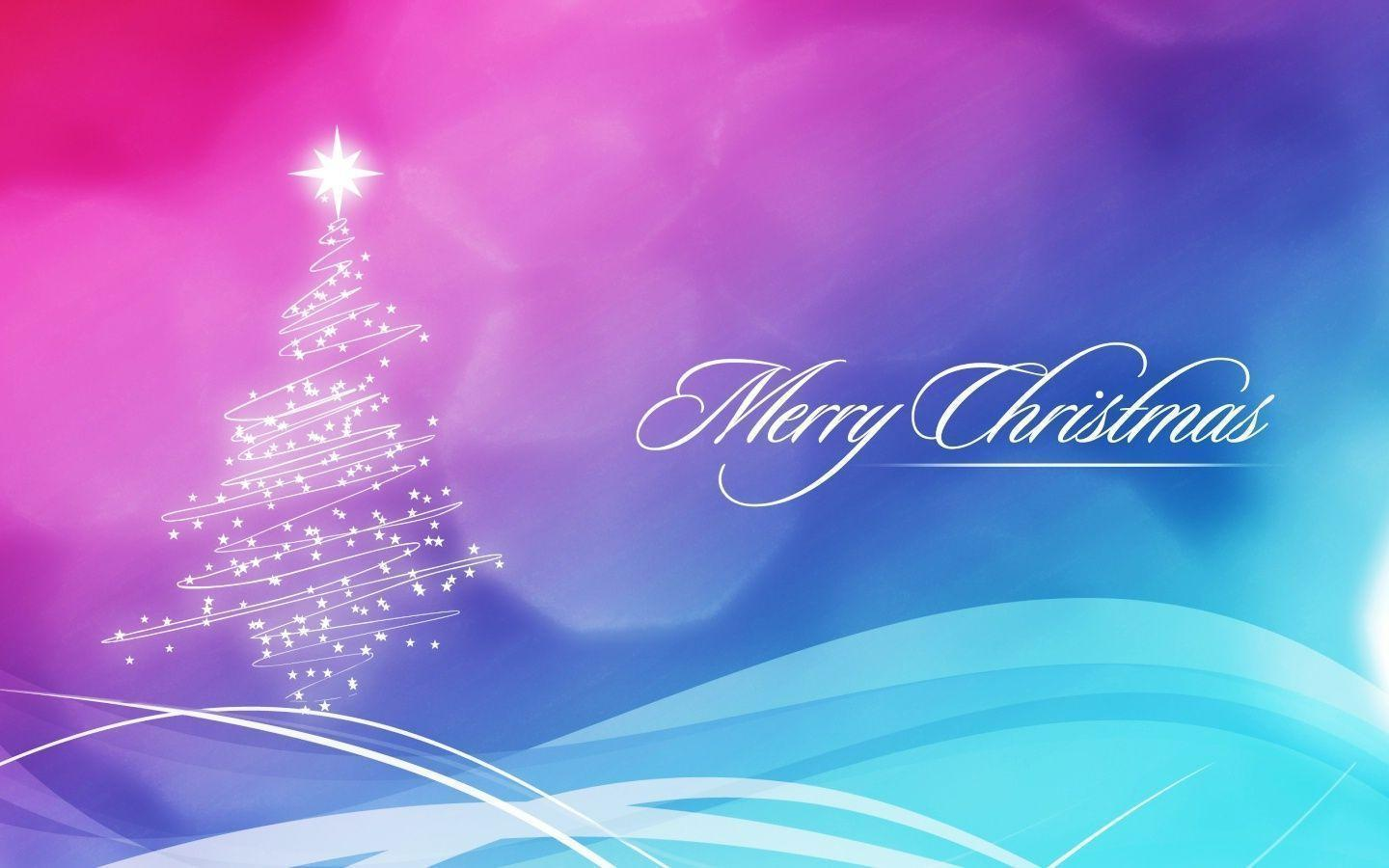 Christmas Background Hd.Pink Christmas Wallpapers Wallpaper Cave