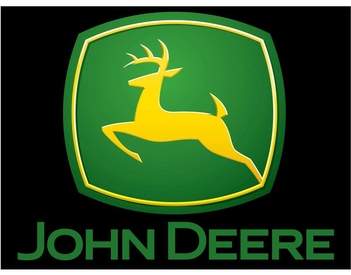 john deere logo wallpapers wallpaper cave rh wallpapercave com Old John Deere Logo John Deere Logo Clip Art